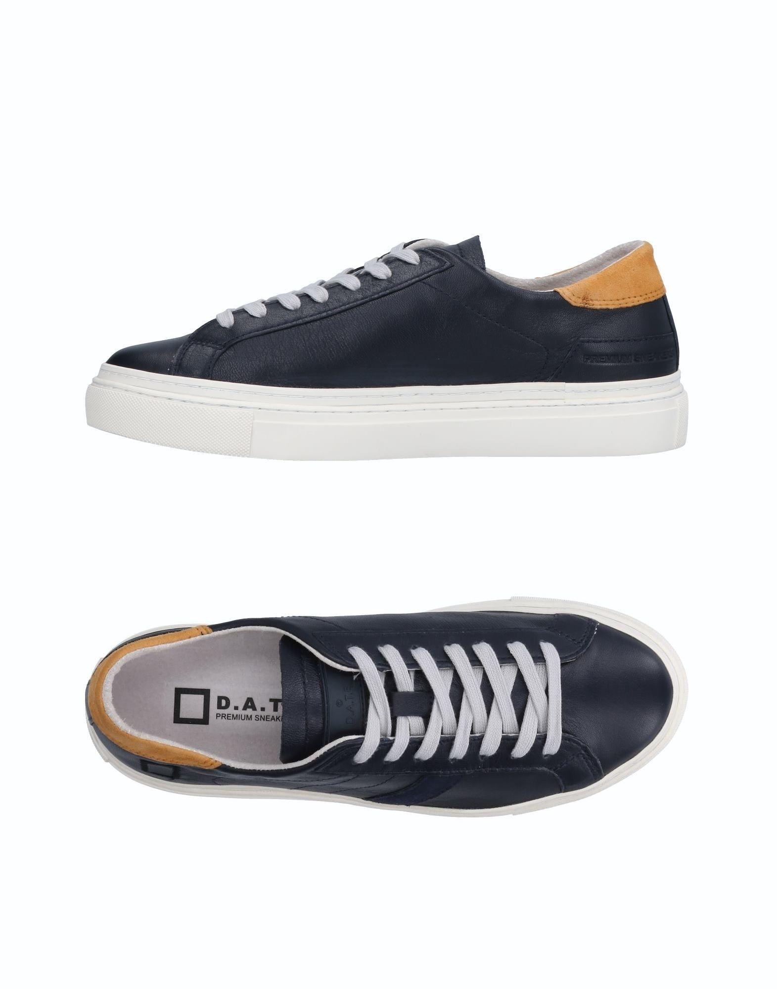 Rabatt echte Schuhe D.A.T.E. Sneakers 11519184BV Herren  11519184BV Sneakers c5bbb9