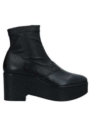 FOOTWEAR - Ankle boots Robert Clergerie Cheap Sale Best Prices Cheap Sale Best Place Outlet Marketable Cheap Sale 100% Authentic Real Cheap Price zNcgSN