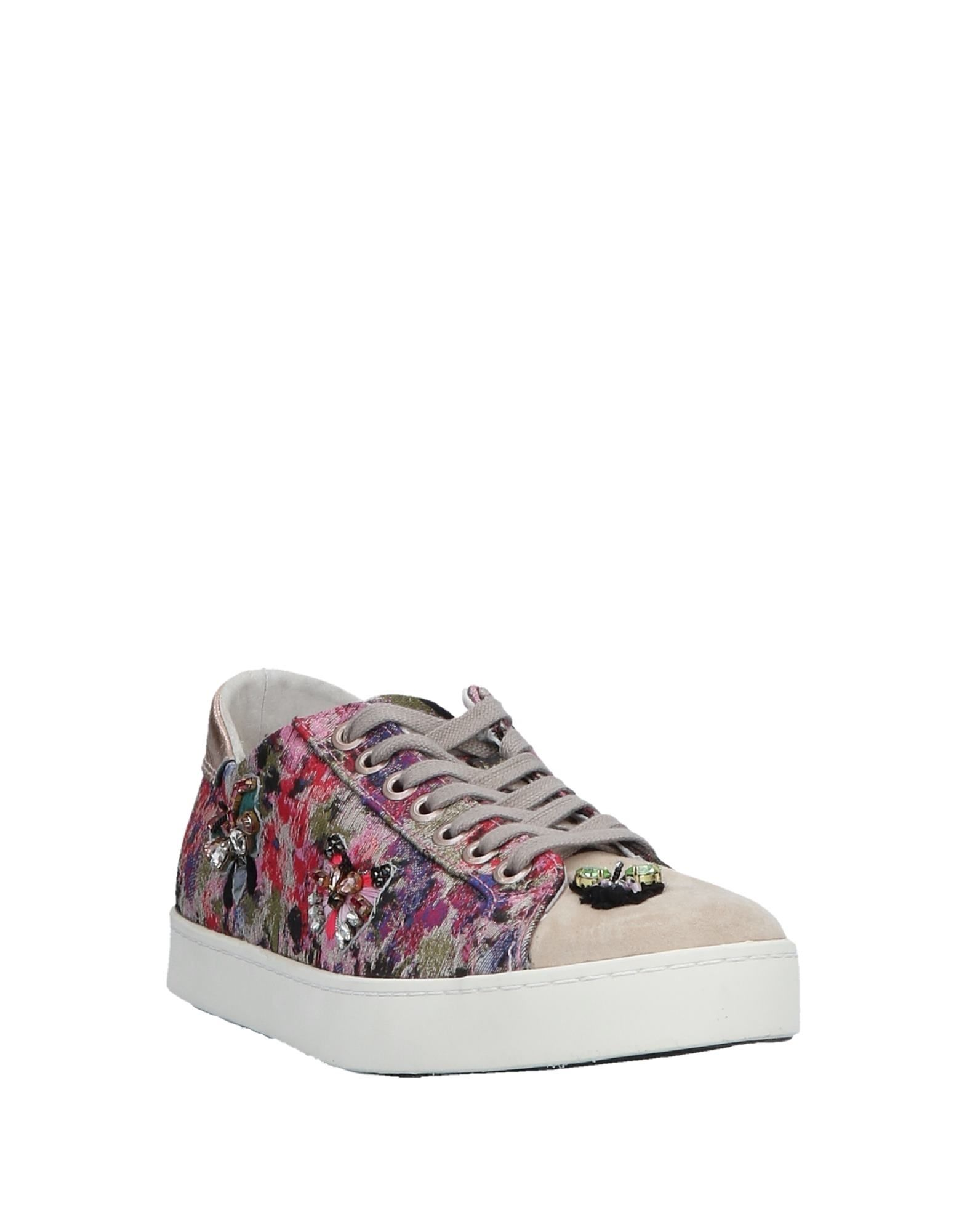 D.A.T.E. Sneakers Damen   Damen 11519194PA 515077