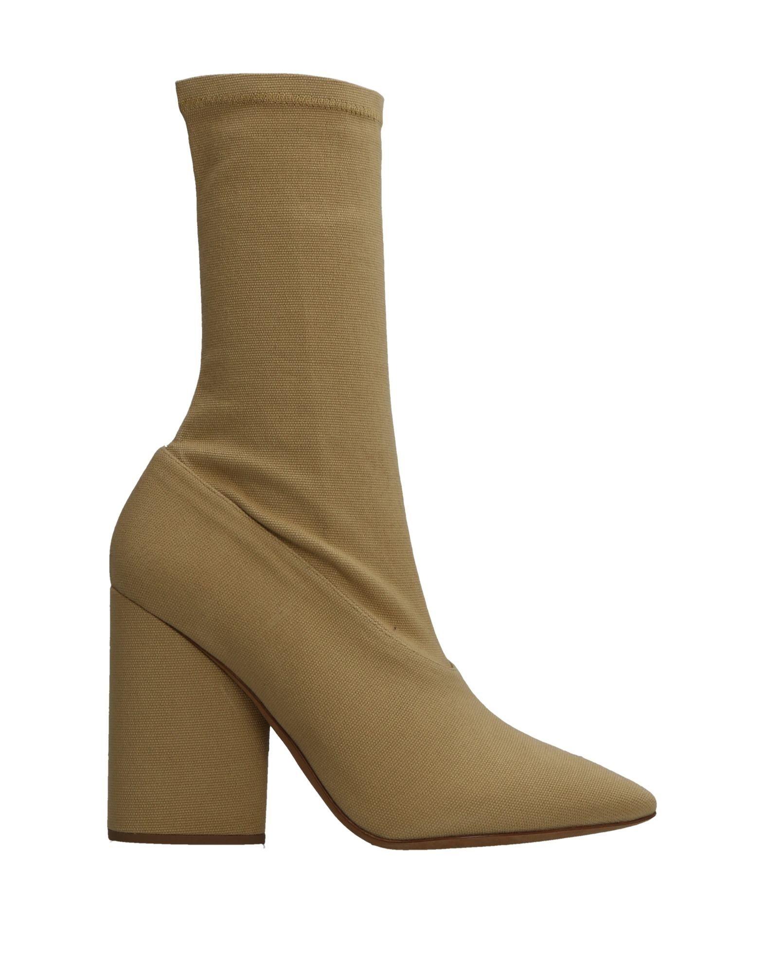 Yeezy Stiefelette Damen gut  11519198BGGünstige gut Damen aussehende Schuhe 93bab0
