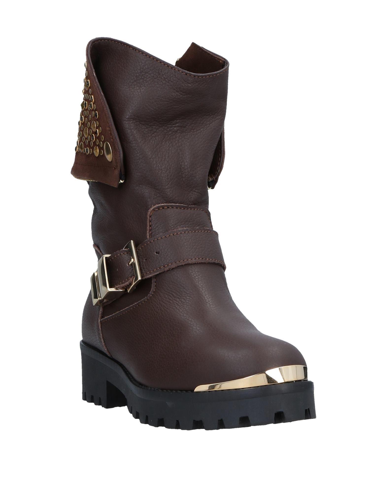 Gut um billige Schuhe  zu tragenLuisa Galdi Stiefelette Damen  Schuhe 11519199CH b21408