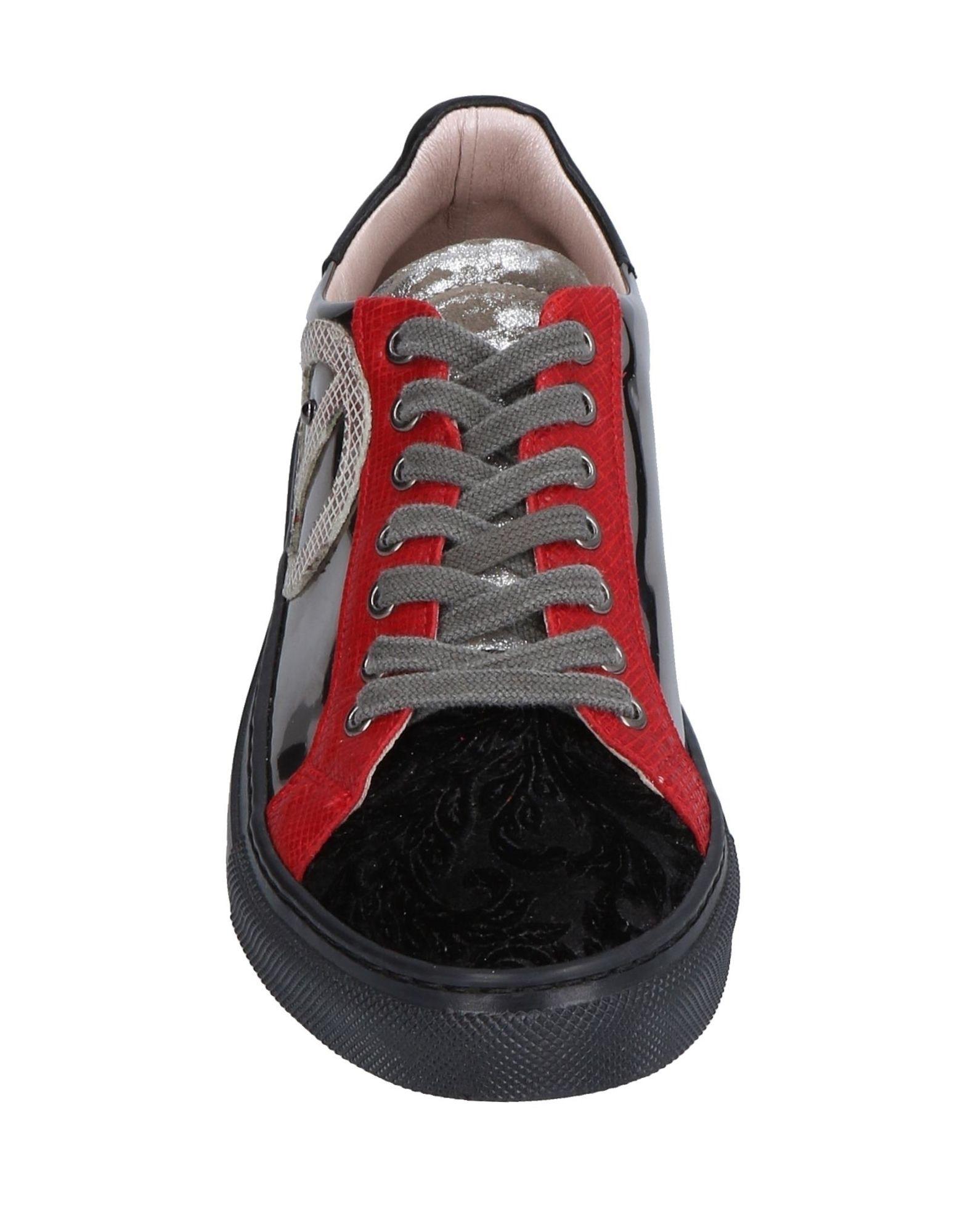 Moda Sneakers Ebarrito Donna - 11519200JL