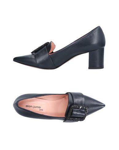 Zapatos de mujer baratos Alan zapatos de mujer Mocasín Alan baratos Jurno Mujer - Mocasines Alan Jurno - 11519205GK Azul oscuro 1ad734