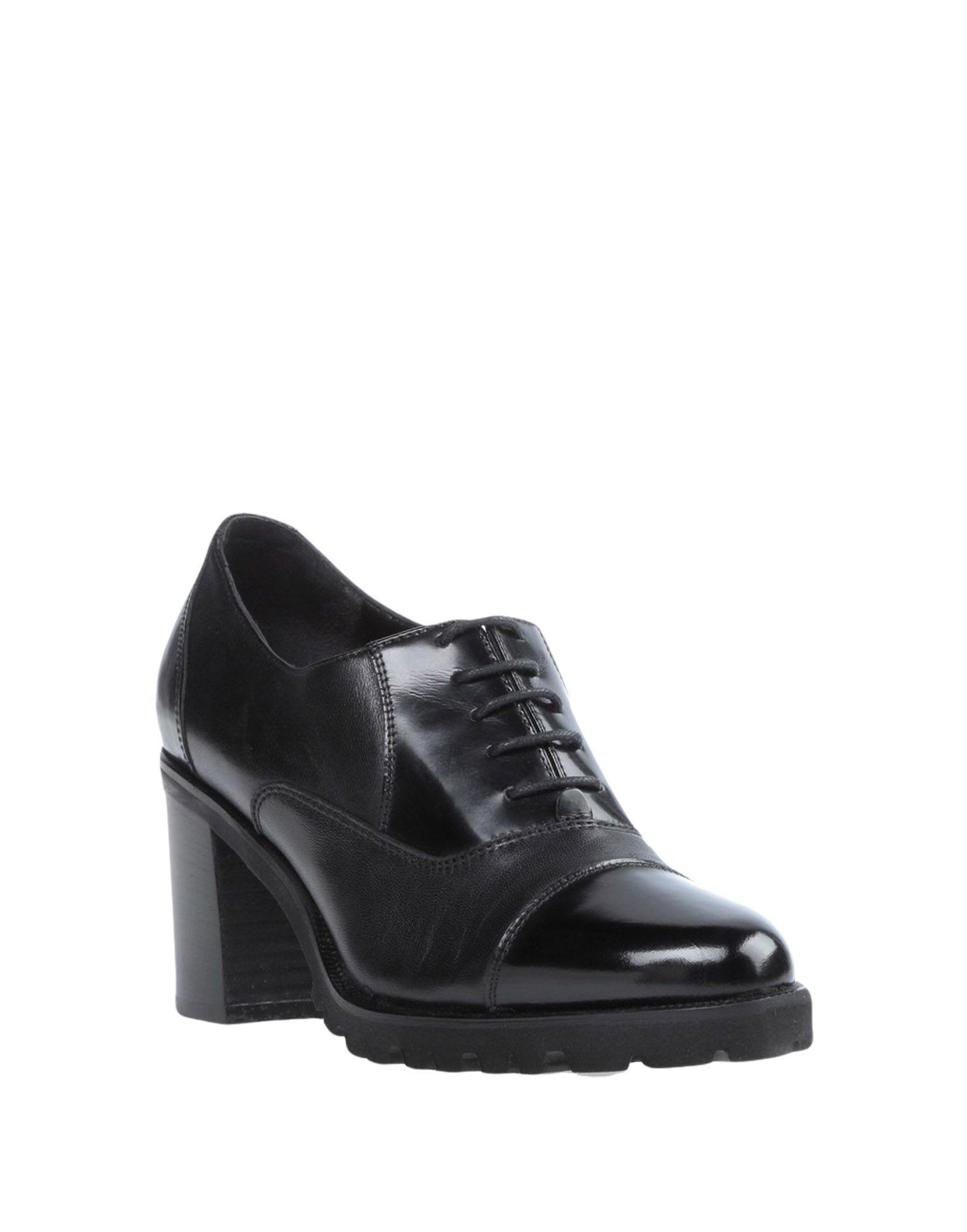 Gut um billige Schuhe zu tragenZanfrini Cantù Schnürschuhe Damen    11519206NP d61cc1