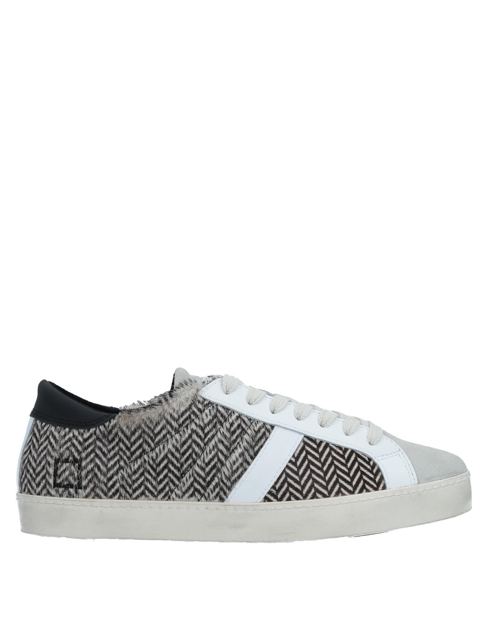 Sneakers D.A.T.E. Uomo - 11519214UV Scarpe economiche e buone