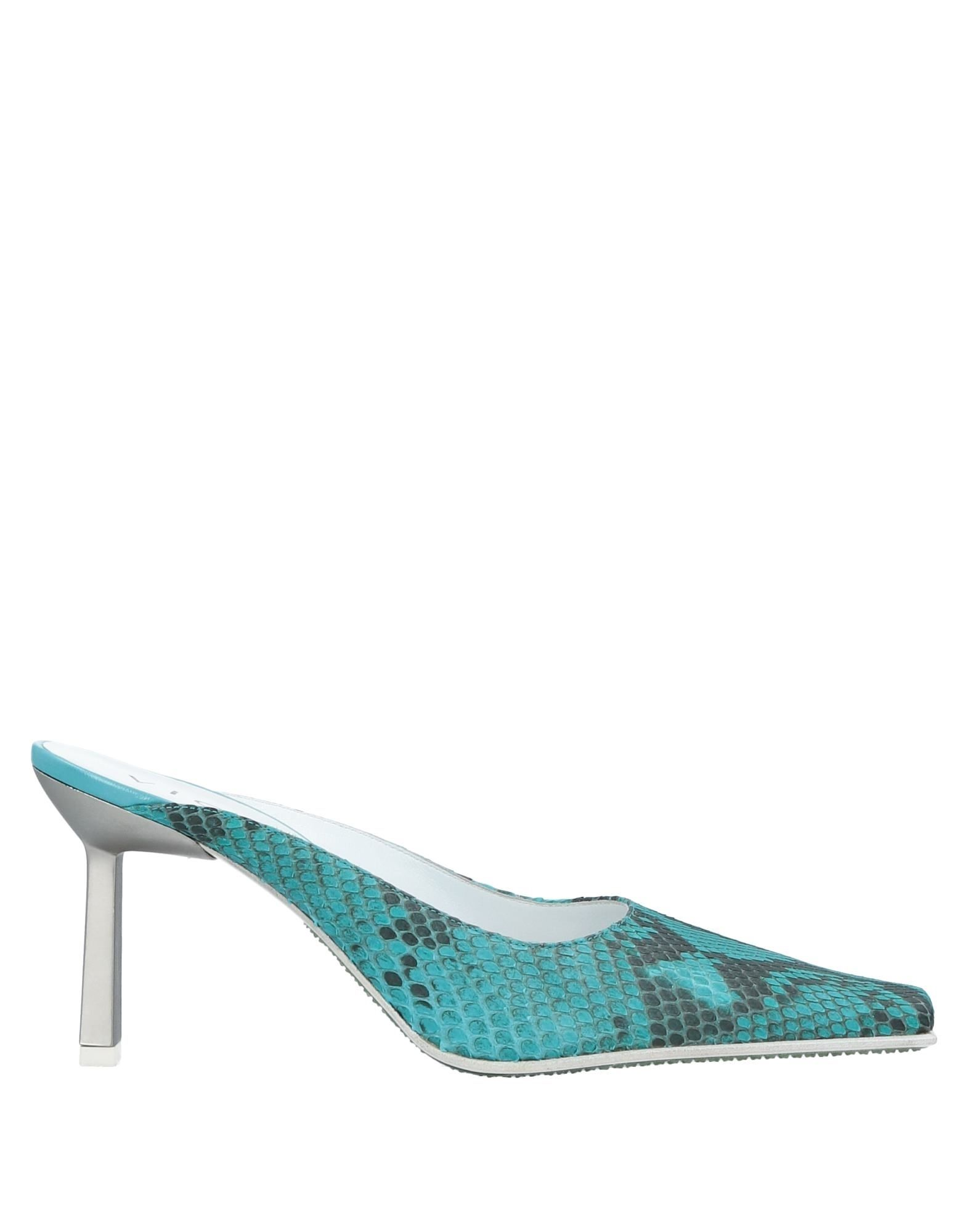Gut um billige Damen Schuhe zu tragenVicini Pantoletten Damen billige  11519221NB ed7fdd