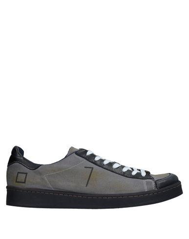 Zapatos X con descuento Zapatillas D.A.T.E. X Zapatos Eral 55 Hombre - Zapatillas D.A.T.E. X Eral 55 - 11519226MI Verde cbc34a
