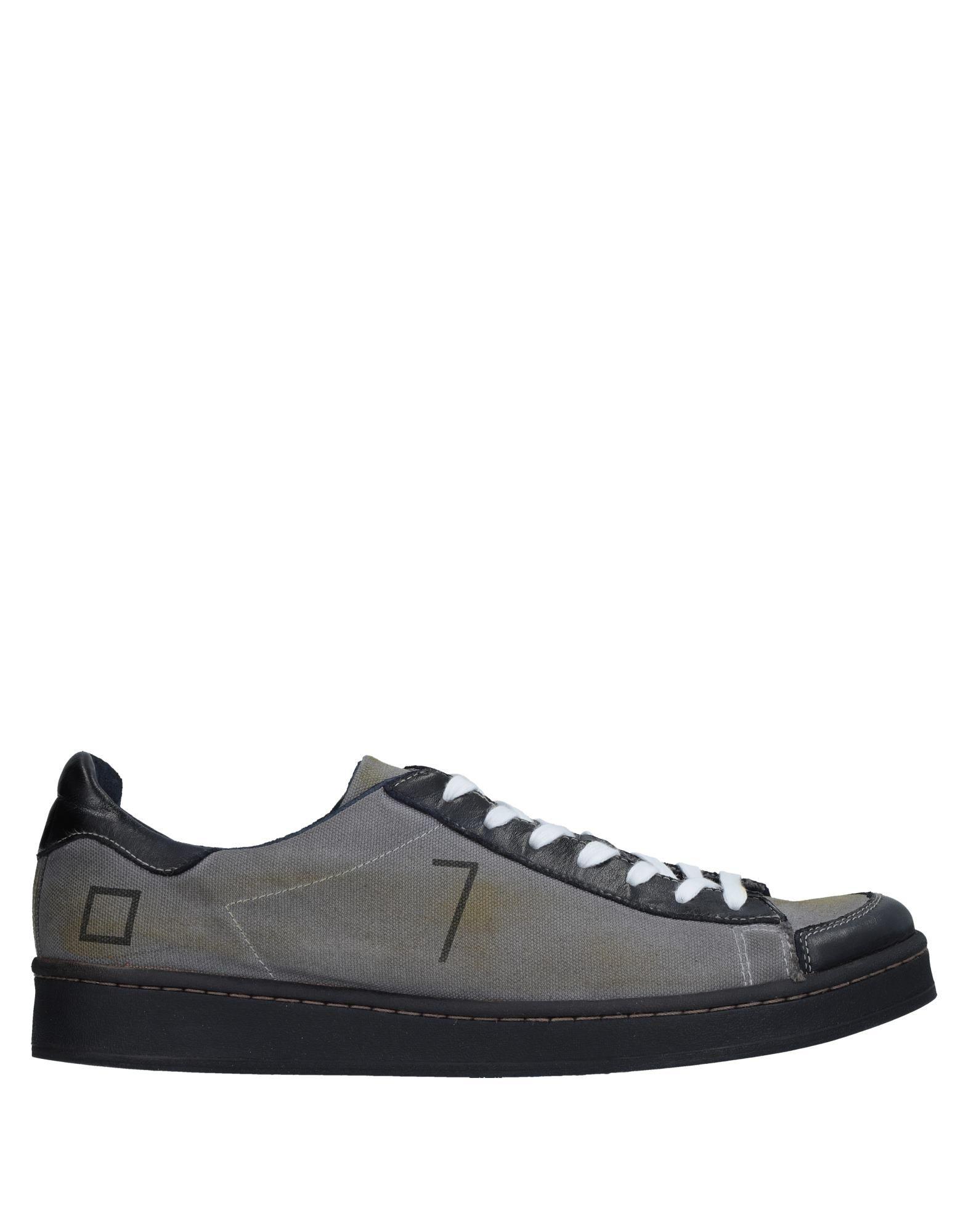 D.A.T.E. X Eral 55 11519226MI Sneakers Herren  11519226MI 55 6ed274