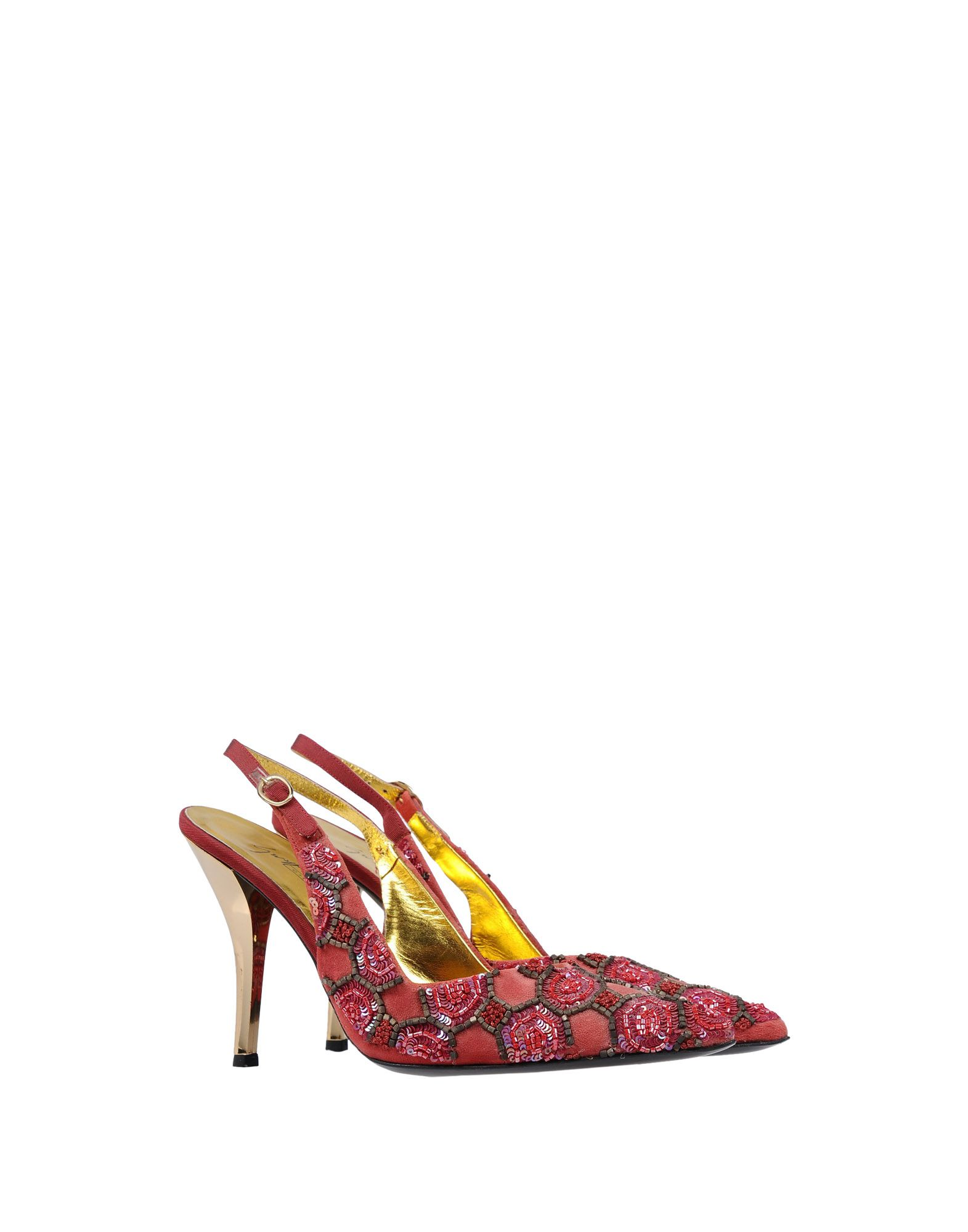 Giuseppe  Zanotti Pumps Damen  Giuseppe 11519229PGGut aussehende strapazierfähige Schuhe 79fdb5