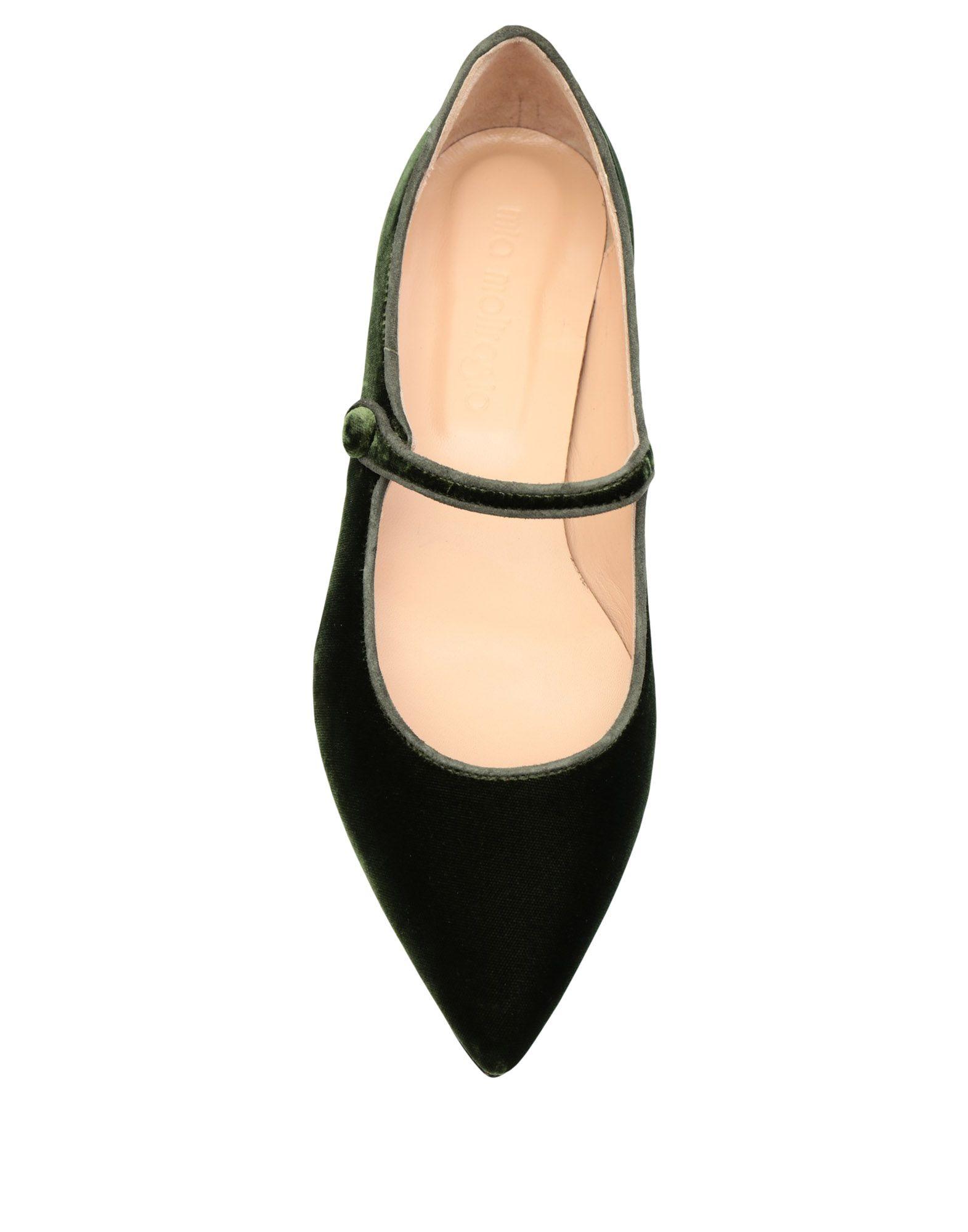 Mia Moltrasio Ballerinas Ballerinas Ballerinas Damen  11519246WNGut aussehende strapazierfähige Schuhe 00829b