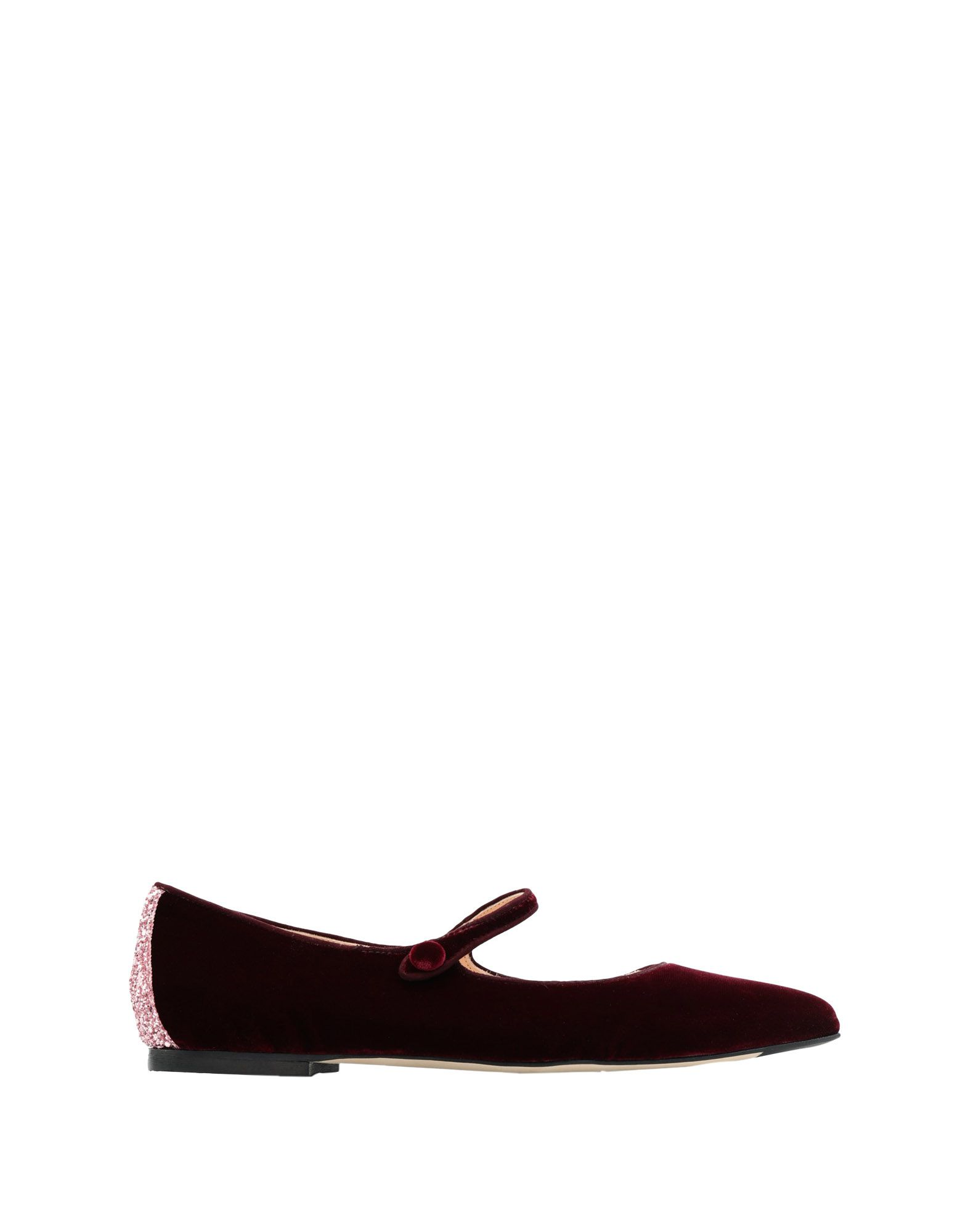 Mia Moltrasio Mia Ballet Flats - Women Mia Moltrasio Moltrasio Ballet Flats online on  United Kingdom - 11519258UA b73134