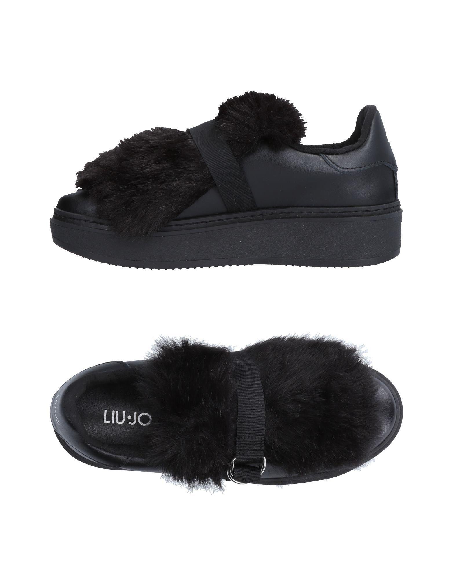 Sneakers Liu •Jo Donna - Acquista online su YOOX - 11519266CB d26d821aa63