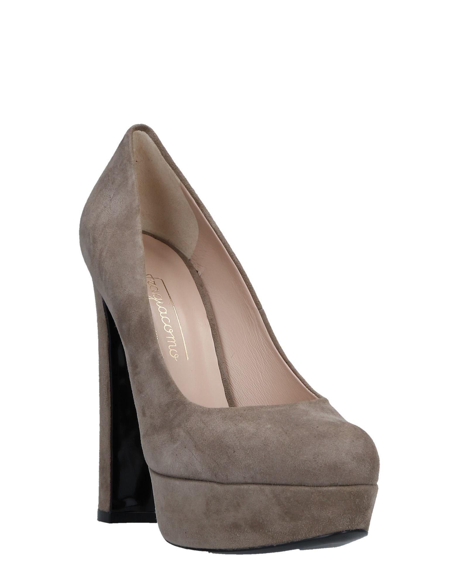Fragiacomo Pumps Damen aussehende  11519281CBGut aussehende Damen strapazierfähige Schuhe 3cee53