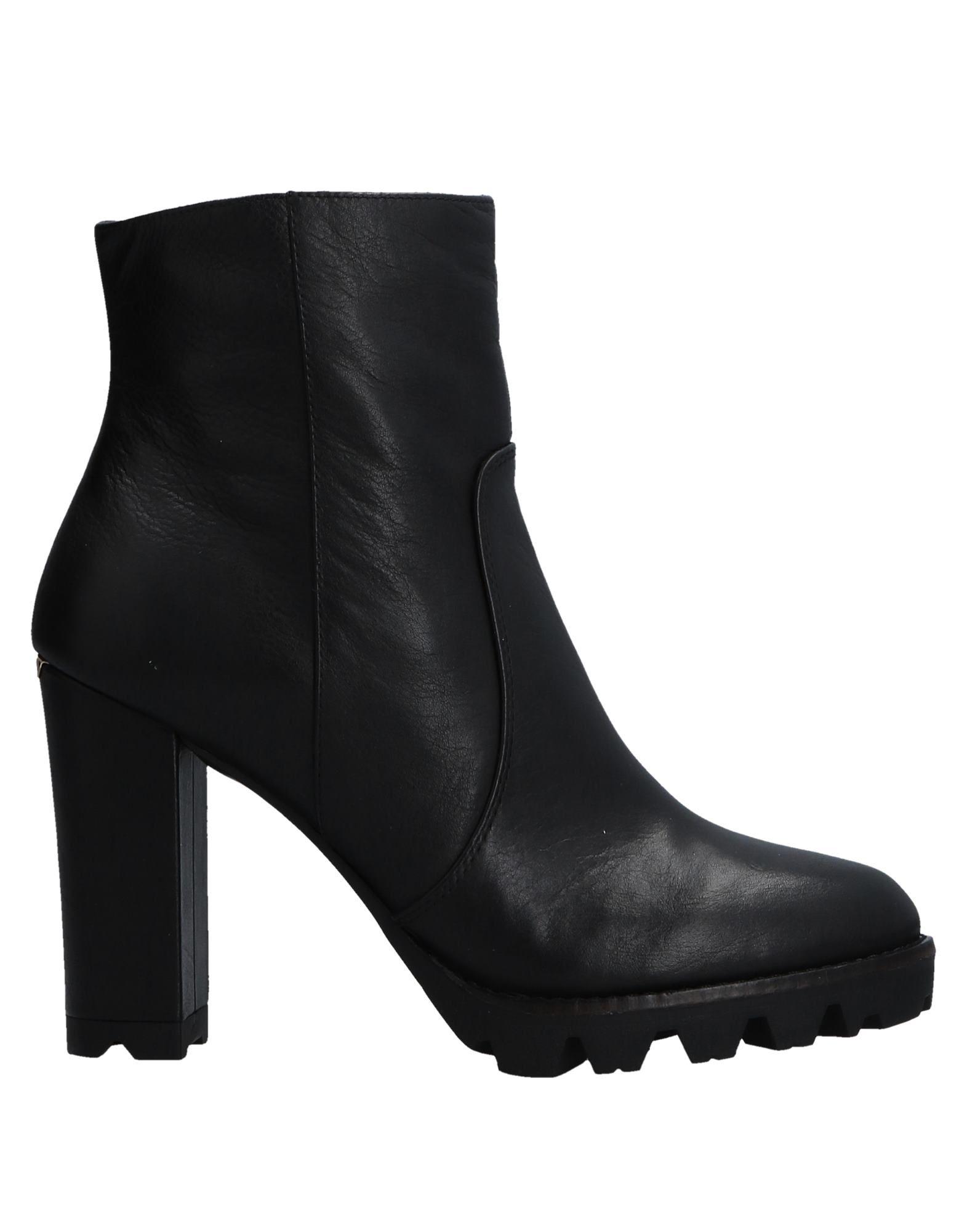 Gut um billige Schuhe  zu tragenLiu •Jo Stiefelette Damen  Schuhe 11519287LS 739f12
