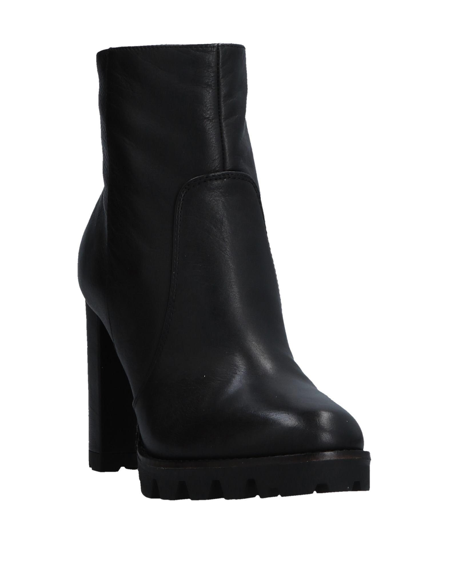 Gut um •Jo billige Schuhe zu tragenLiu •Jo um Stiefelette Damen  11519287LS 2889a4