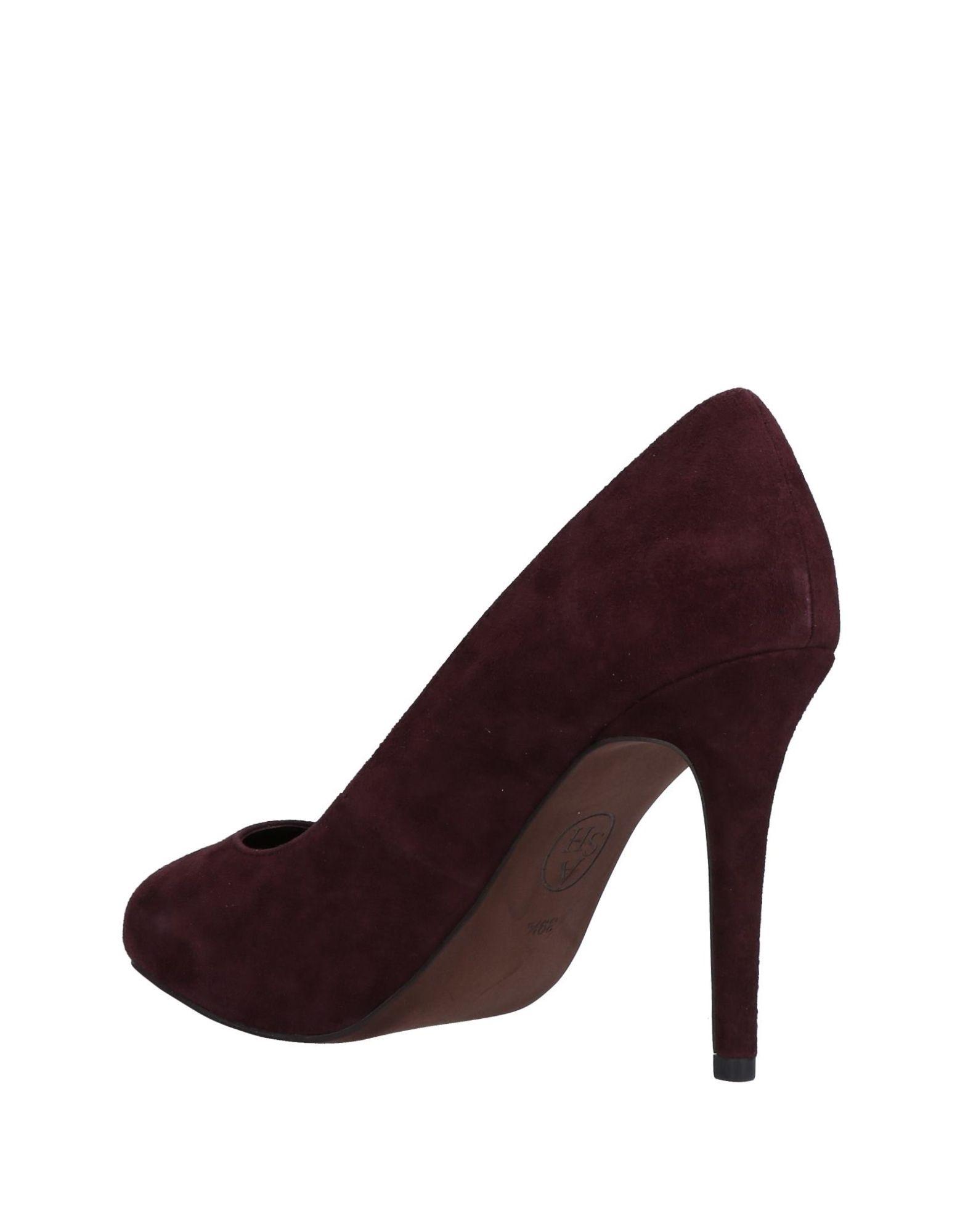 Ash Pumps Gute Damen  11519290QG Gute Pumps Qualität beliebte Schuhe 25c8d3