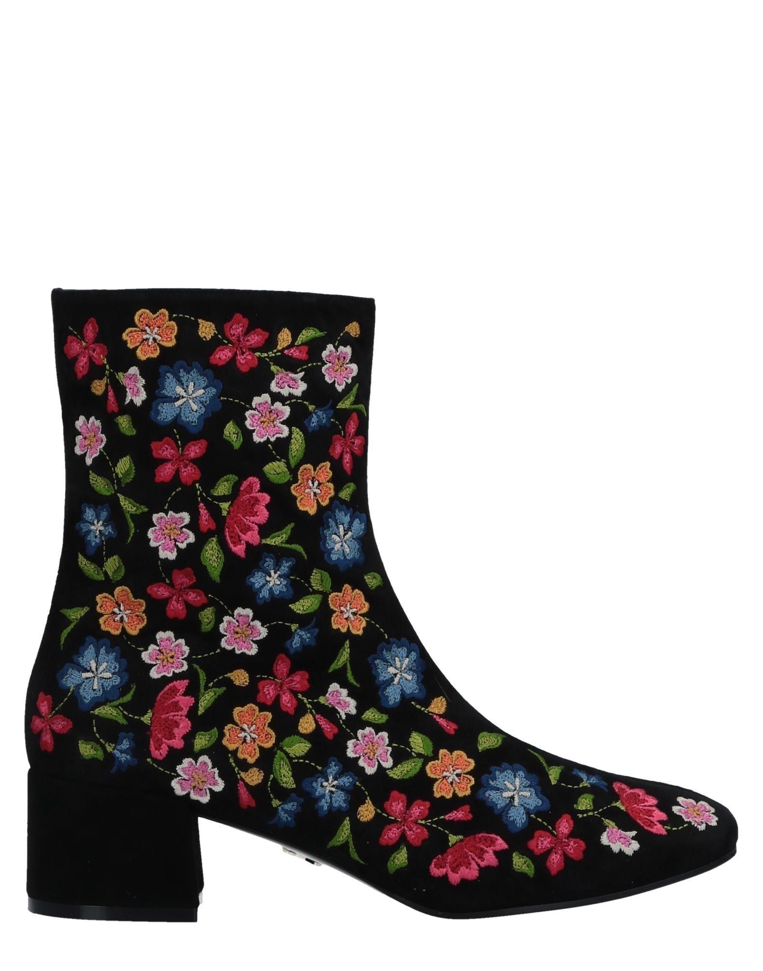 Fragiacomo Stiefelette Damen  11519293KSGünstige gut aussehende Schuhe