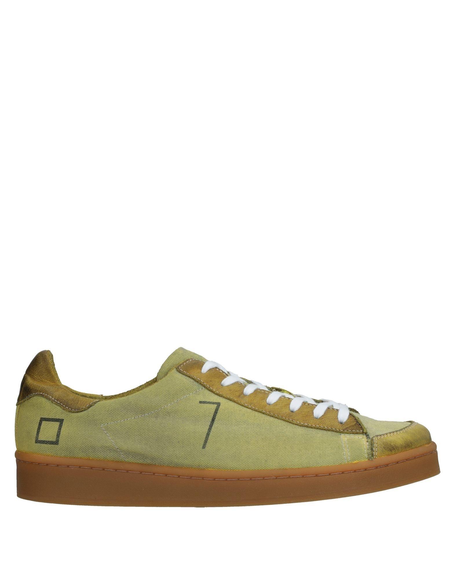 Sneakers D.A.T.E. X Eral 55 Uomo - 11519298DM
