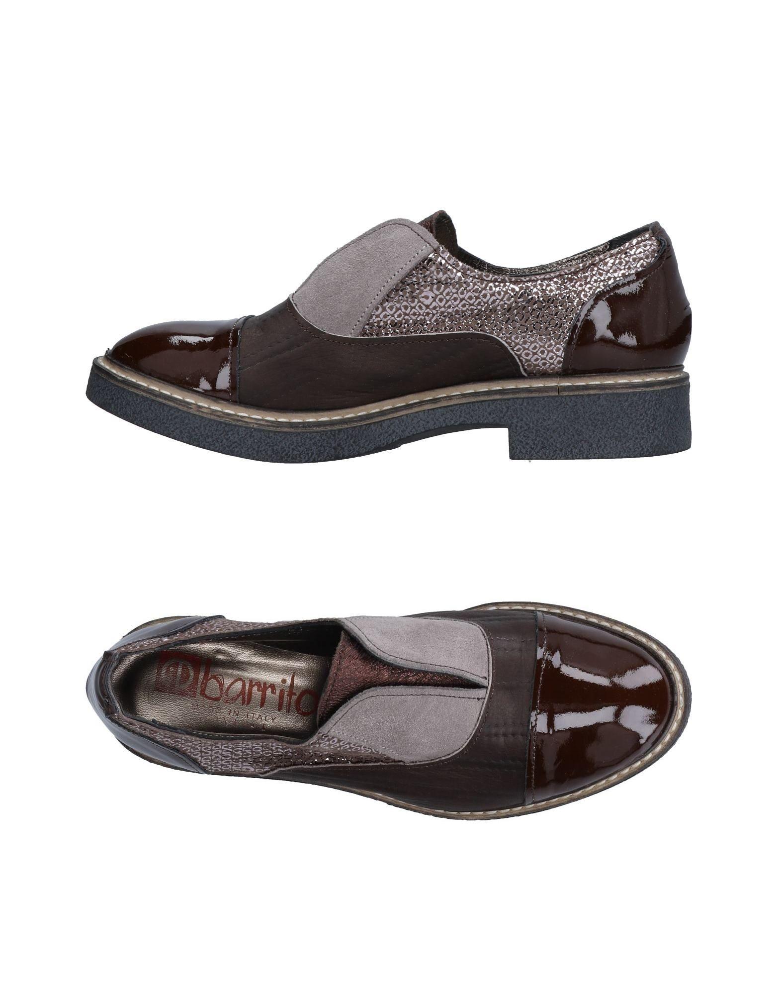 Ebarrito Mokassins 11519302NF Damen  11519302NF Mokassins Gute Qualität beliebte Schuhe d3bc87