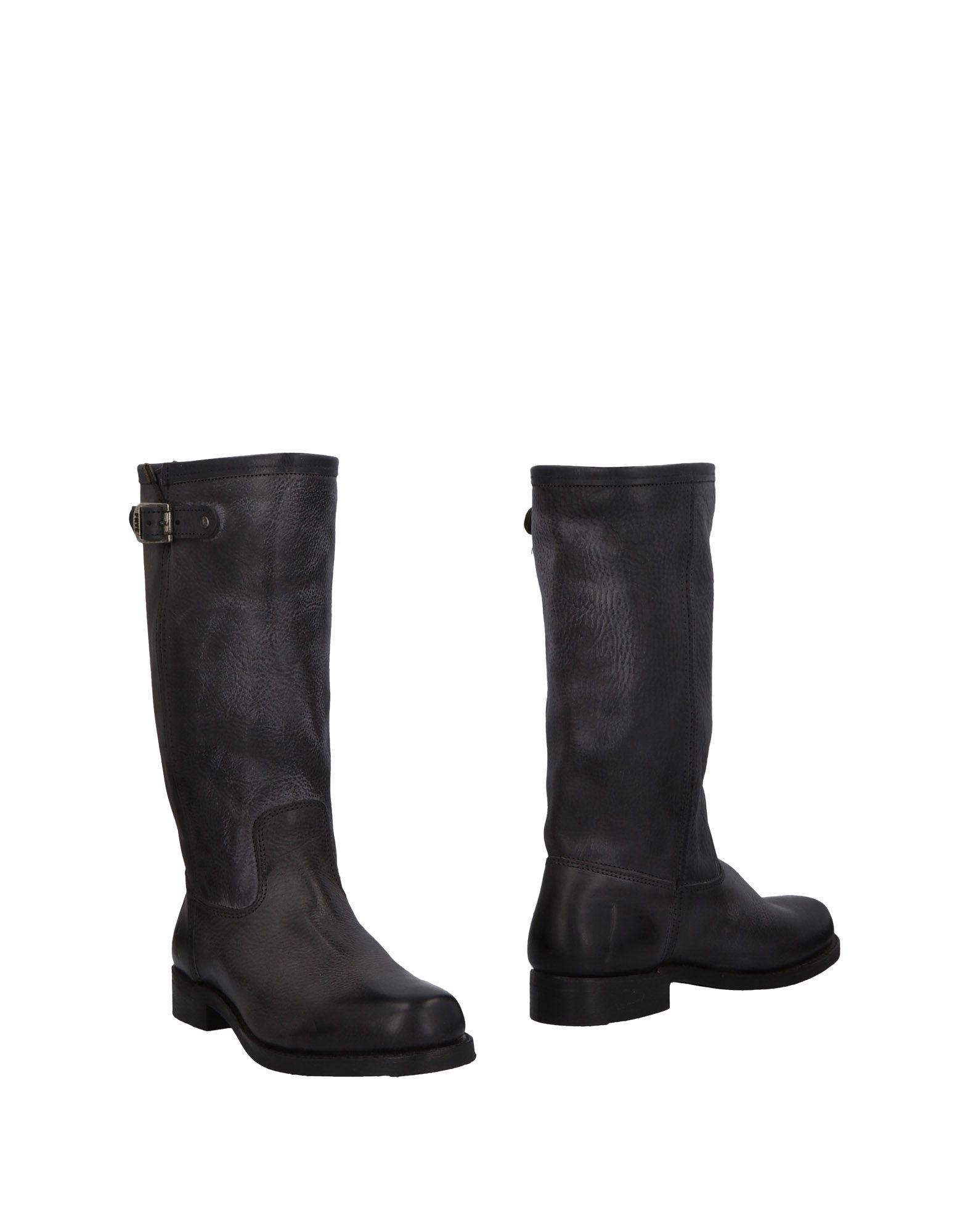 Stilvolle billige Schuhe Frye Stiefel Damen  11519305VJ