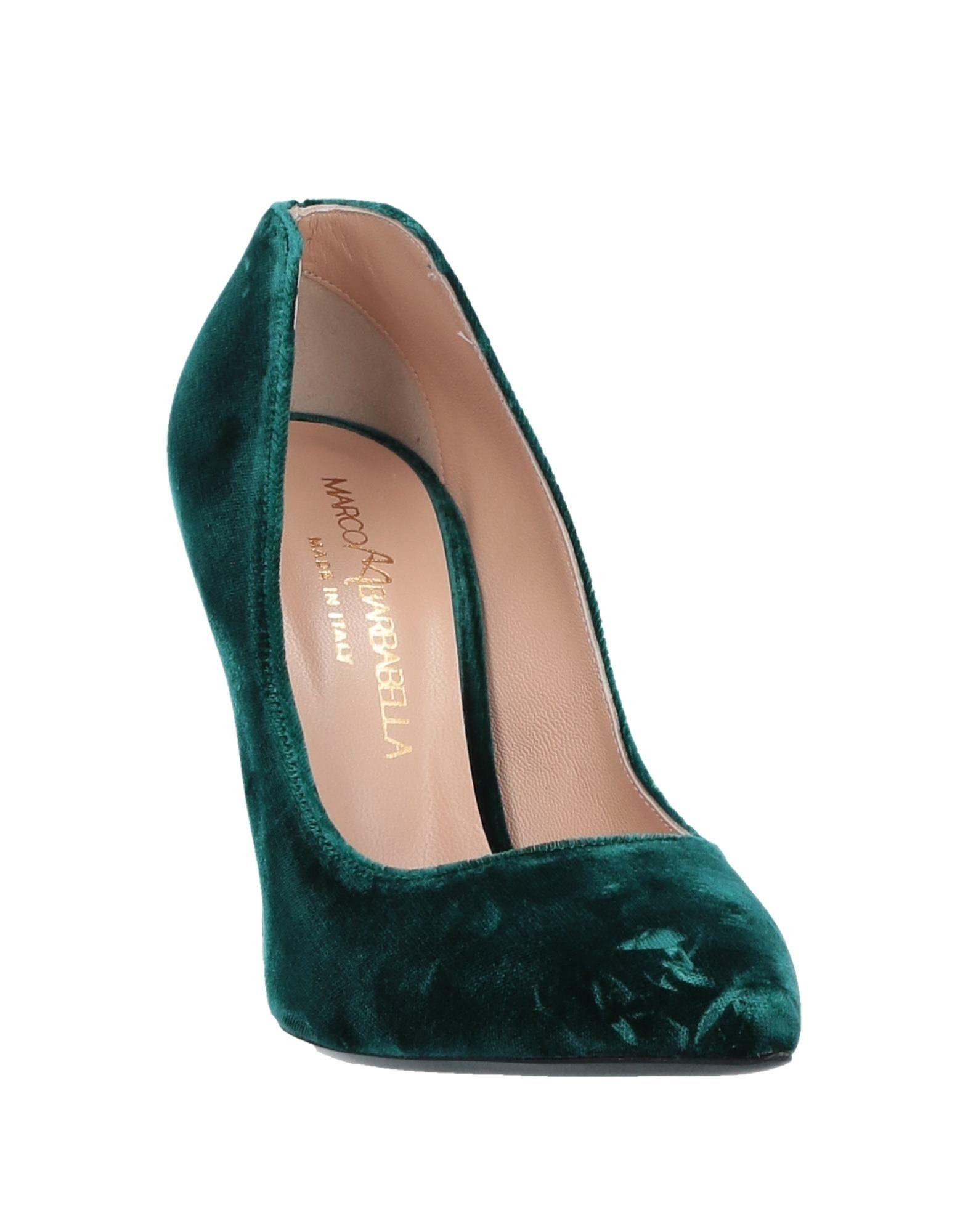 Marco Barbabella Pumps aussehende Damen  11519310HHGut aussehende Pumps strapazierfähige Schuhe 94e4a2