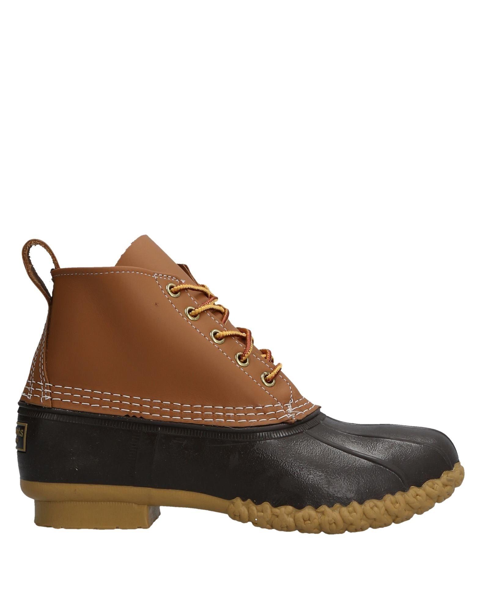Rabatt echte Schuhe L.L.Bean® Stiefelette Herren 11519313WQ  11519313WQ Herren 904a31