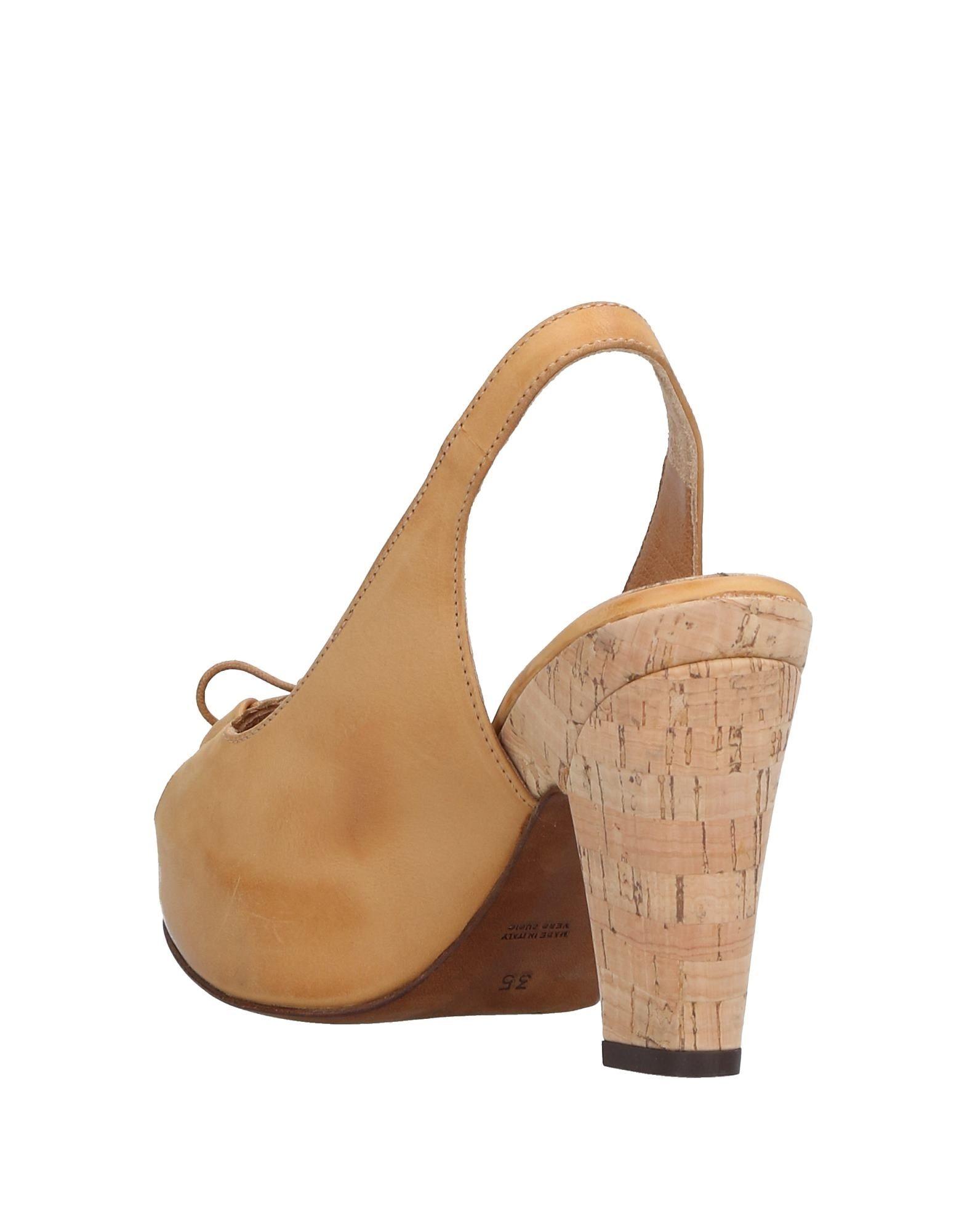 Duccio Del Duca Sandalen Damen  11519315WRGut aussehende strapazierfähige Schuhe