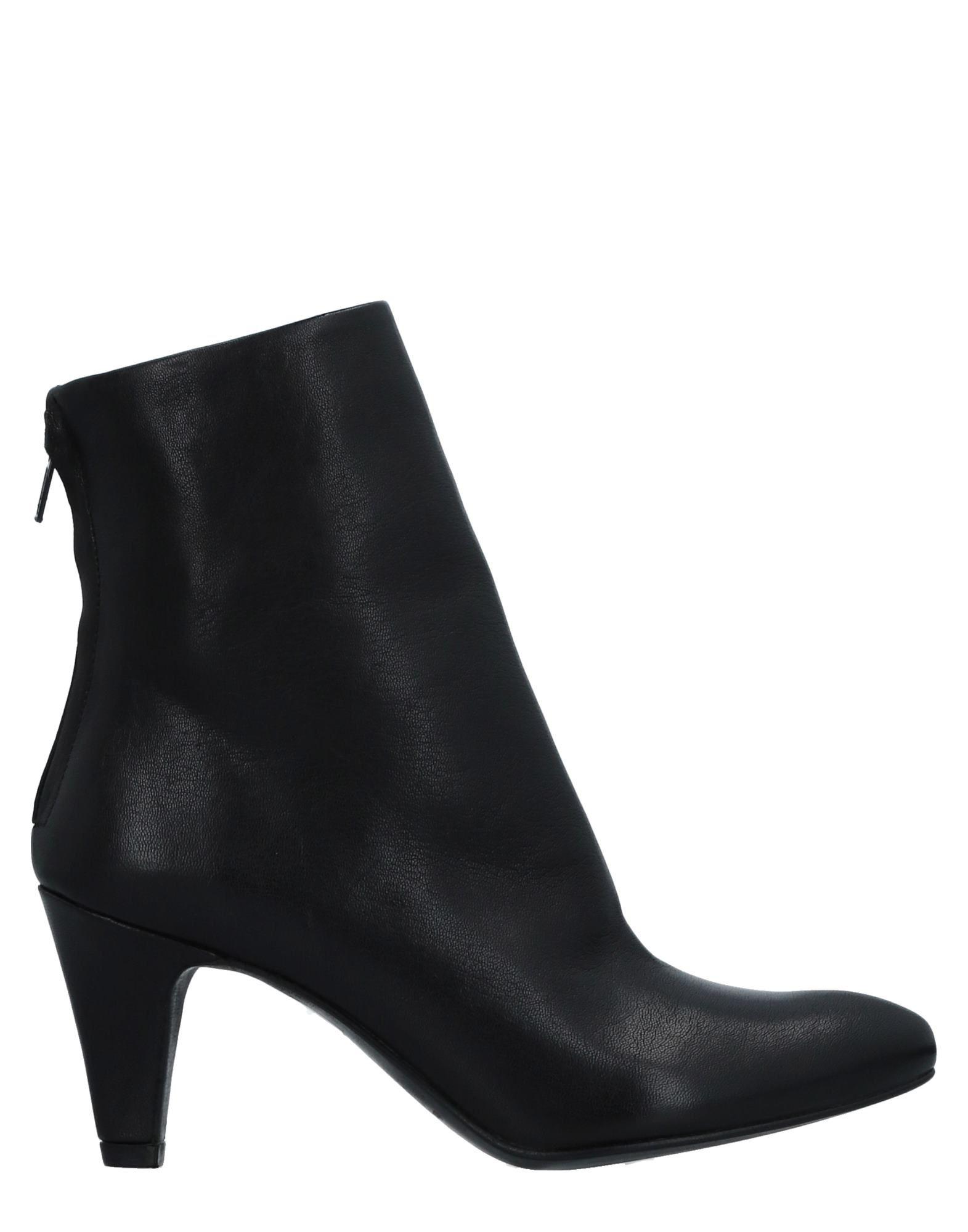 Stilvolle billige Schuhe The Last Conspiracy Stiefelette Damen  11519322VS