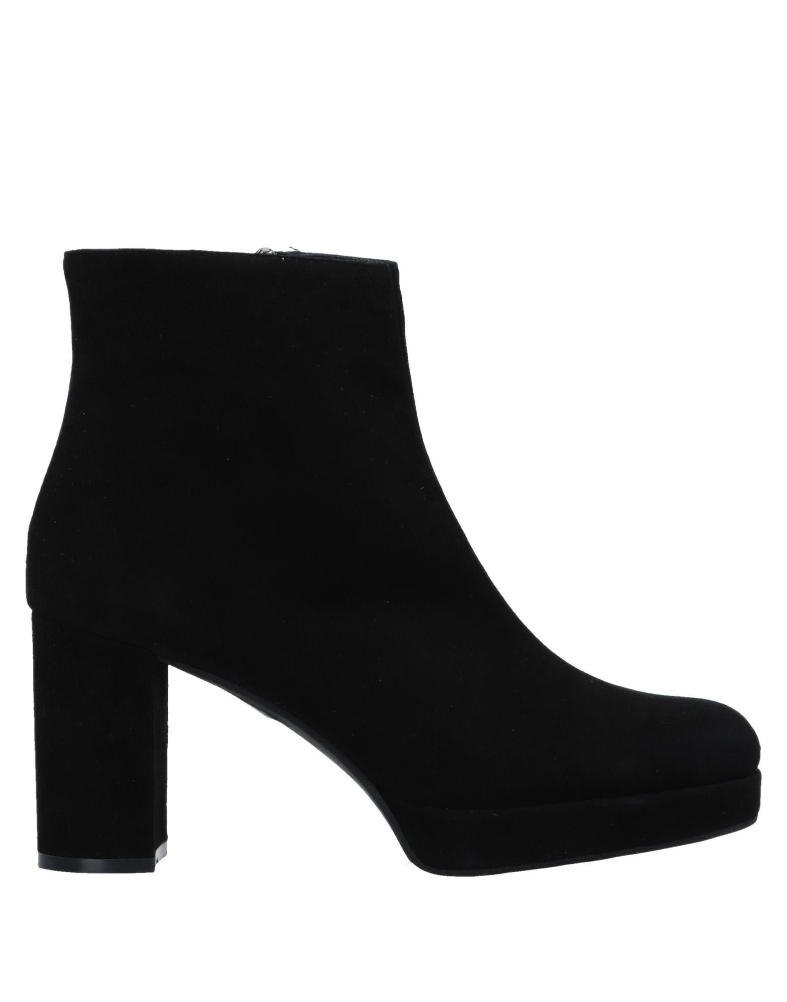 Gut um billige Schuhe zu tragenOfficina Effe Stiefelette Damen  11519323VR