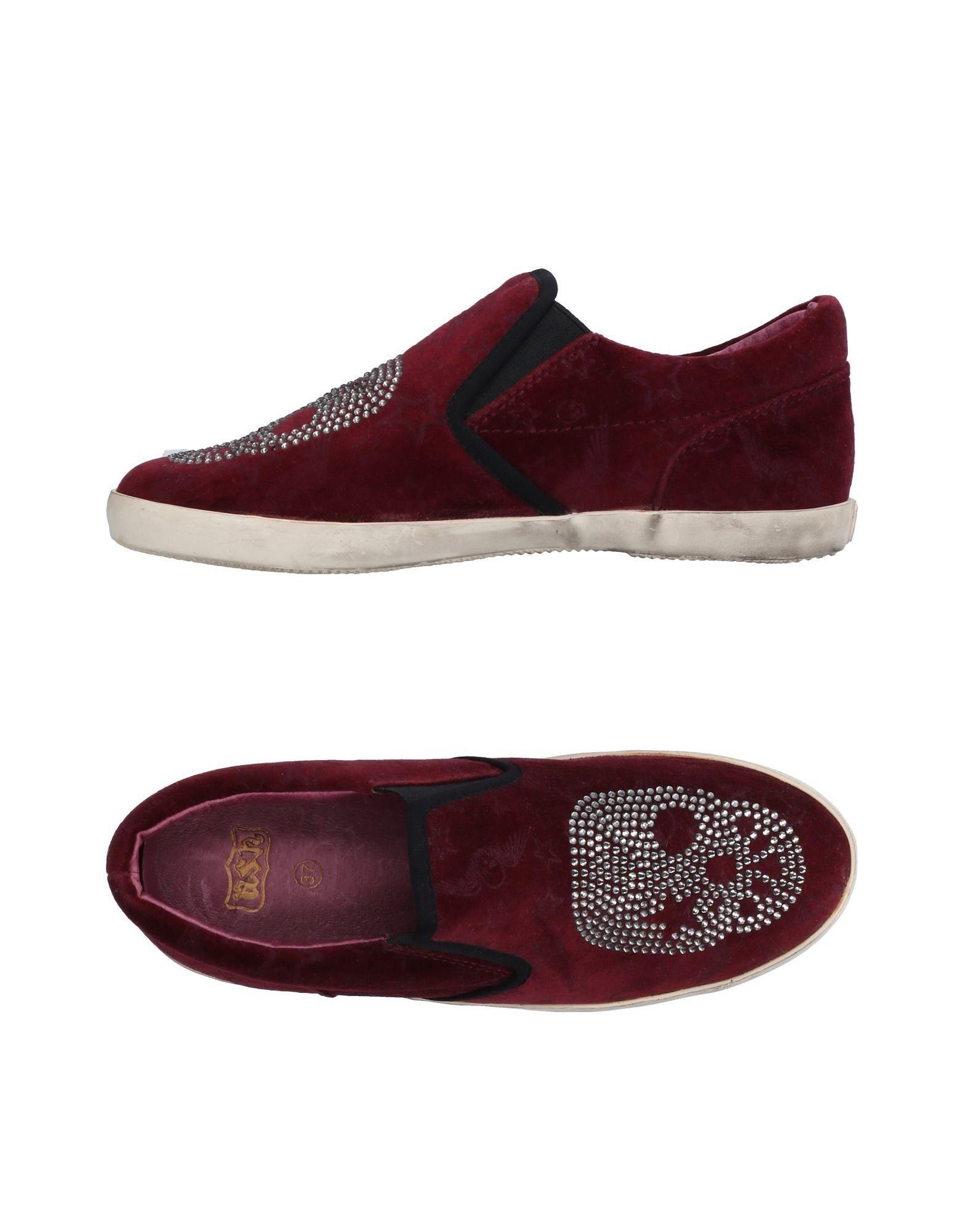 Baskets Ash Femme - Baskets Ash Bordeaux Nouvelles chaussures pour hommes et femmes, remise limitée dans le temps