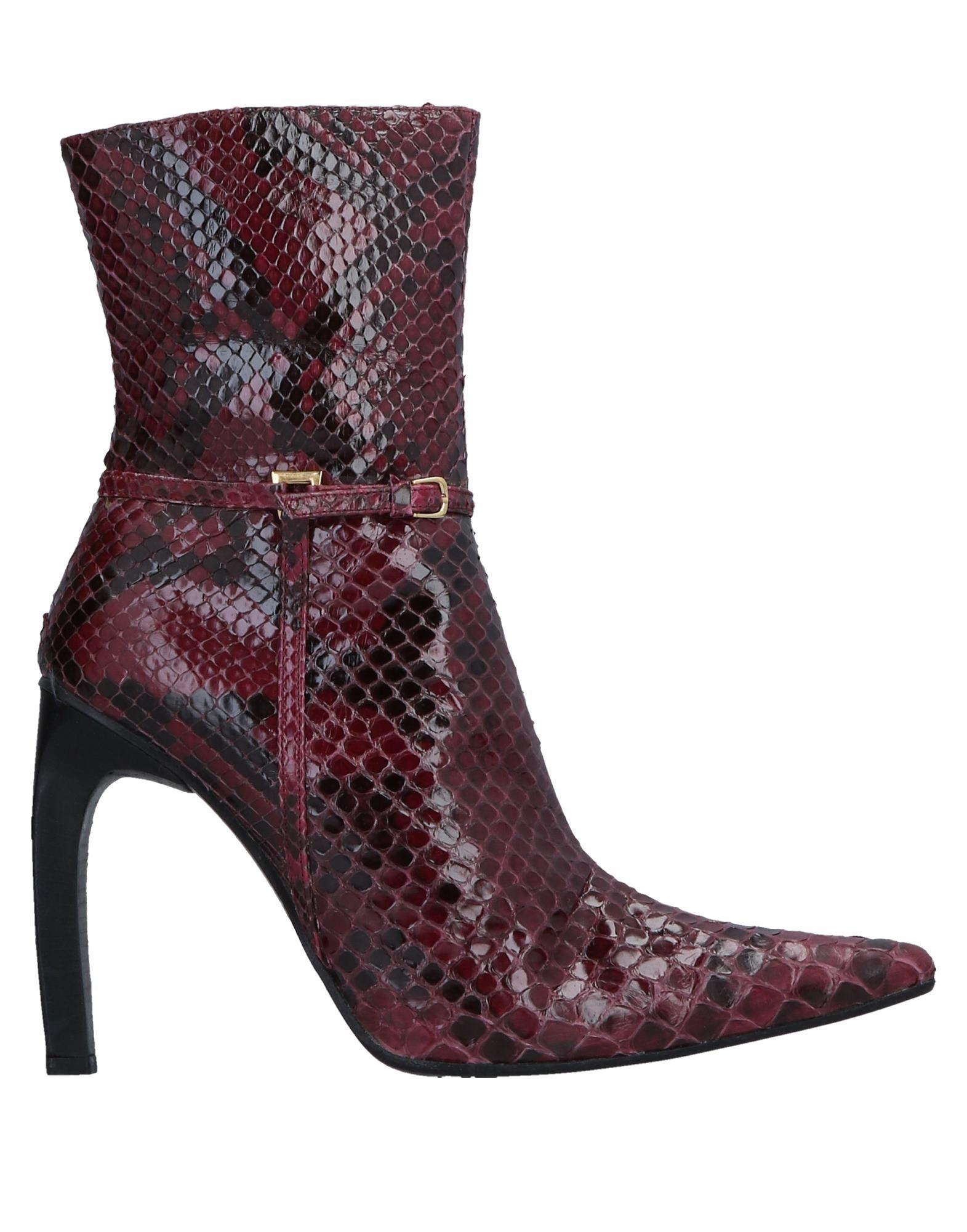 Giancarlo Paoli Stiefelette Damen  11519341LVGünstige gut aussehende Schuhe