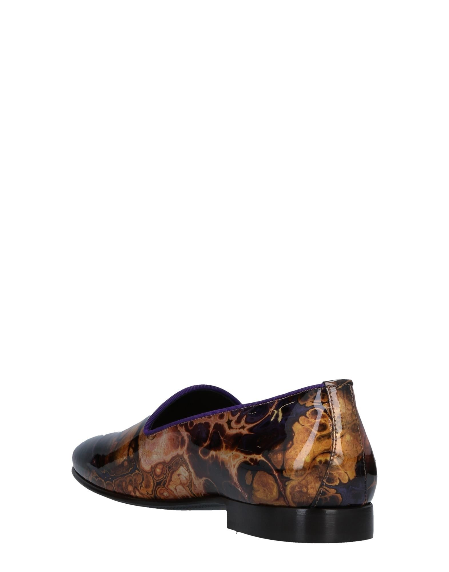Michel Simon Loafers - Men Men Men Michel Simon Loafers online on  Canada - 11519347XO 1b2ad3