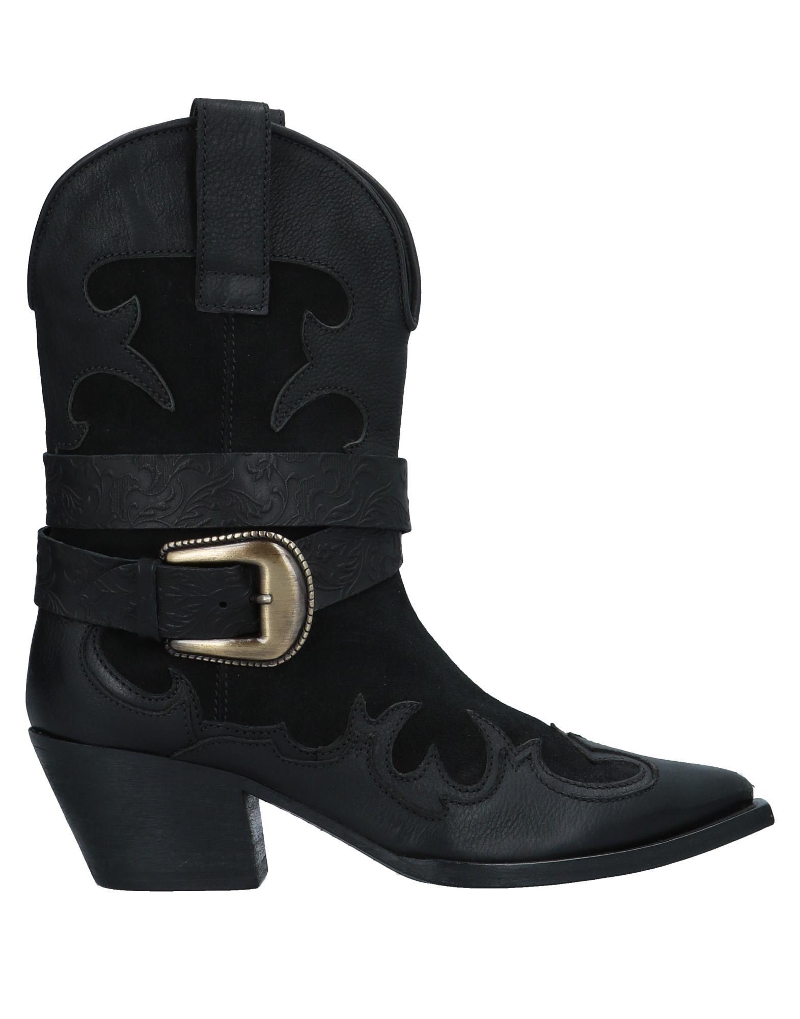 c6660d3c3c7850 Rabatt Schuhe Maria Cristina Stiefelette Damen 11519351JP e253d1 ...