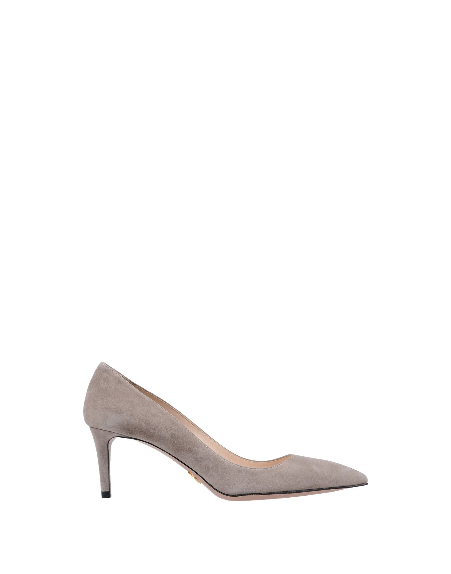 Schuhe Prada Pumps Damen  11519352GU Heiße Schuhe  57aa4d