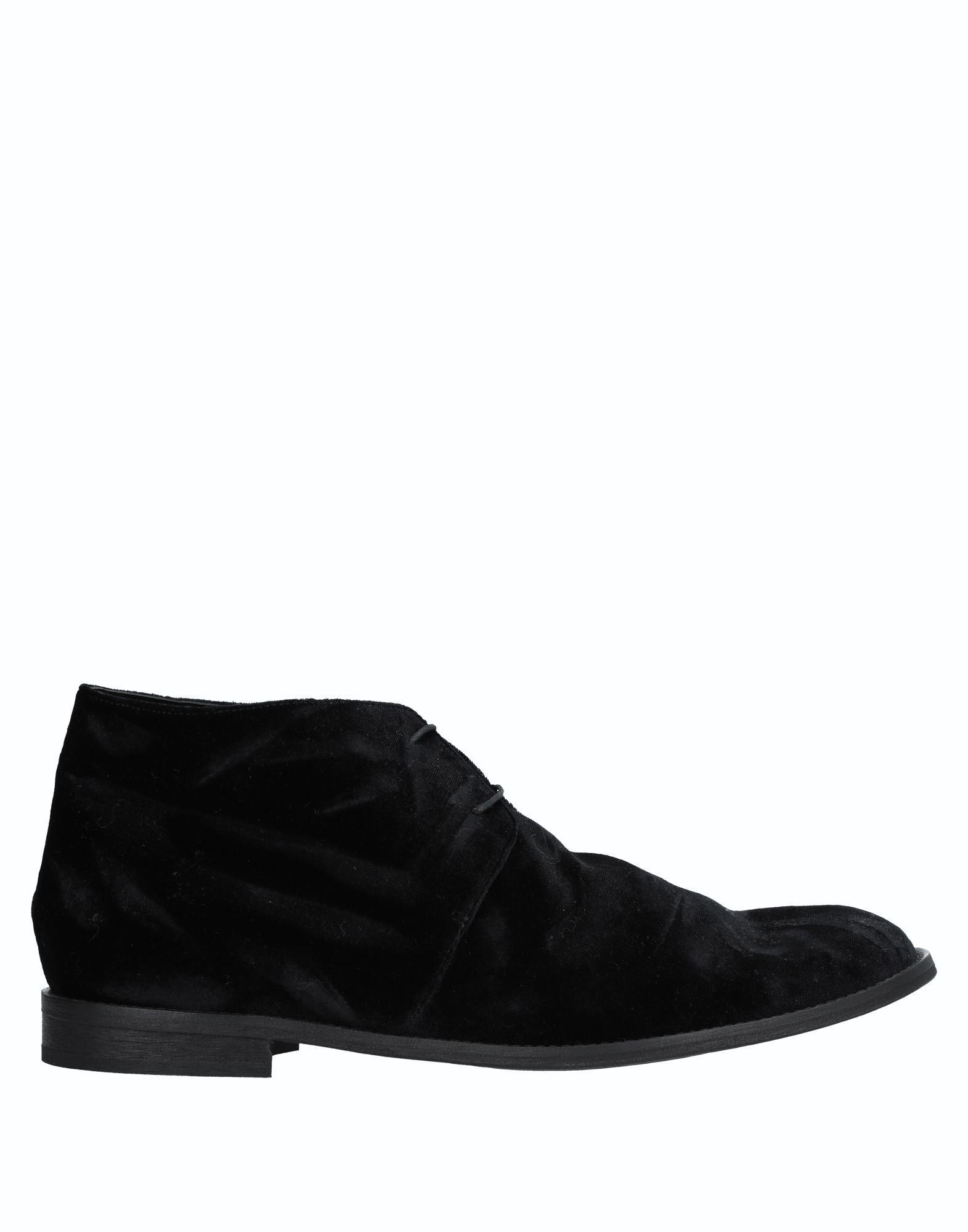 Ann Demeulemeester Schnürschuhe Herren  11519354UG Gute Qualität beliebte Schuhe