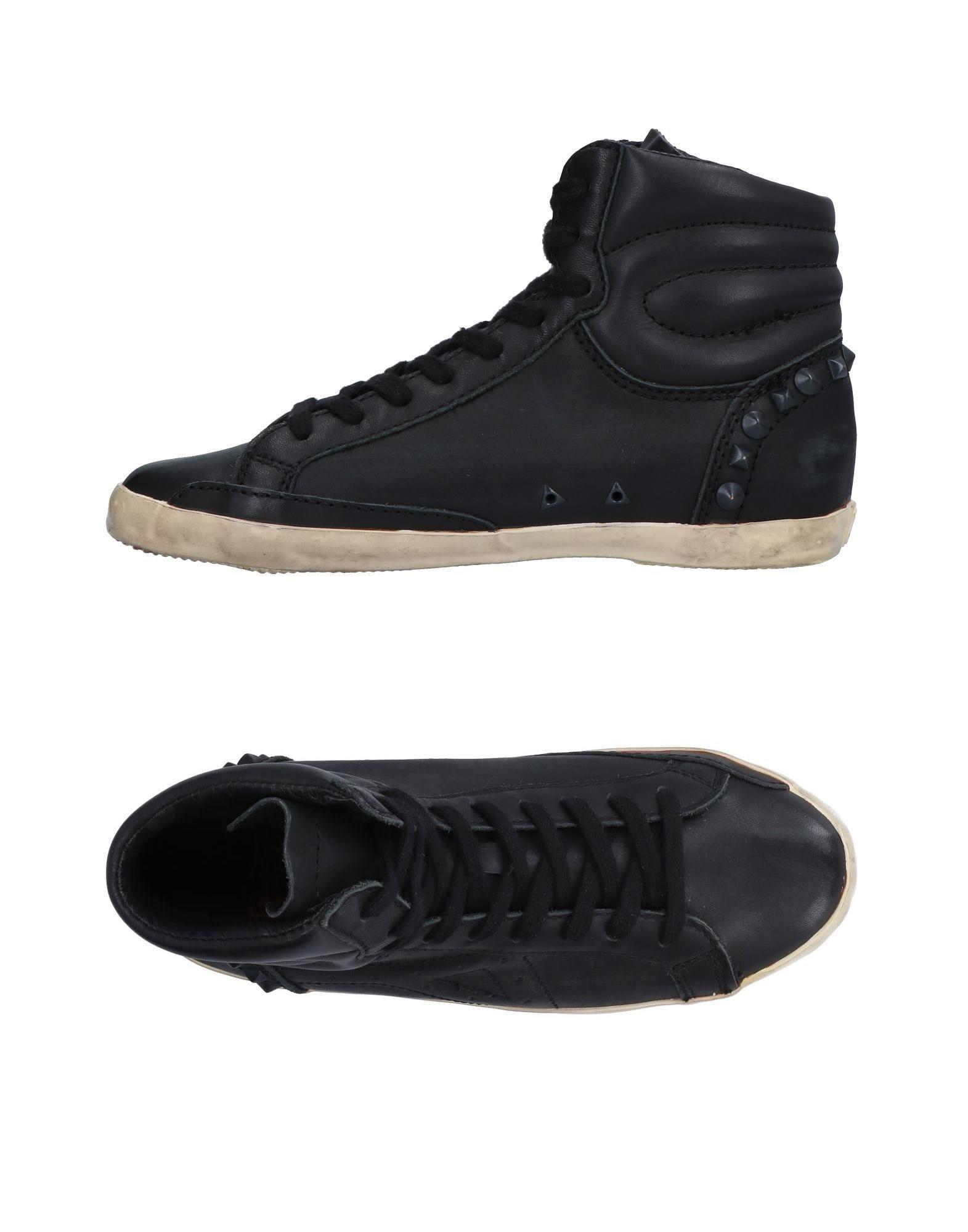 Casual - salvaje Zapatillas Ash Mujer - Casual Zapatillas Ash  Negro 37b15d