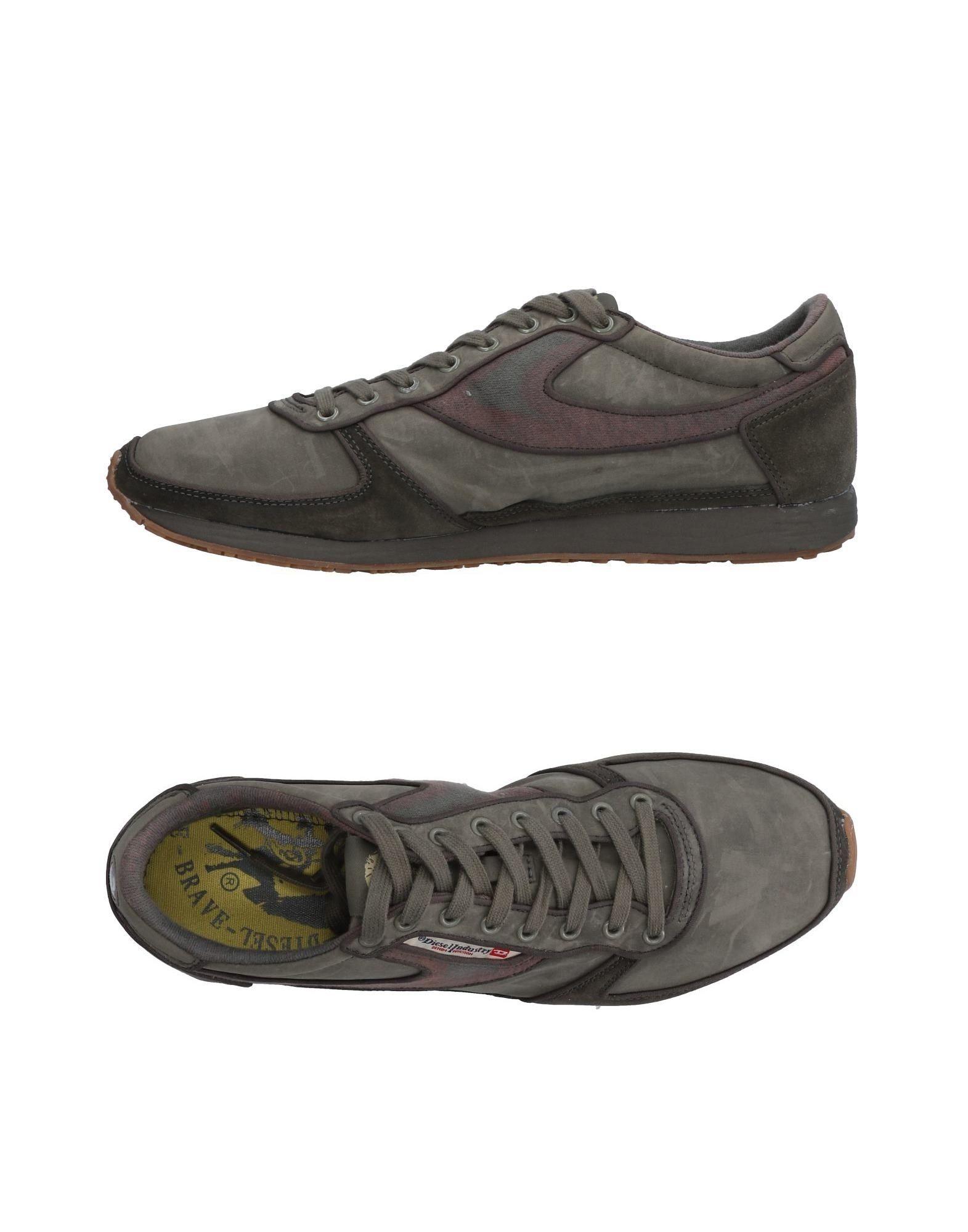 Sneakers Diesel Uomo - 11519361WQ Scarpe economiche e buone