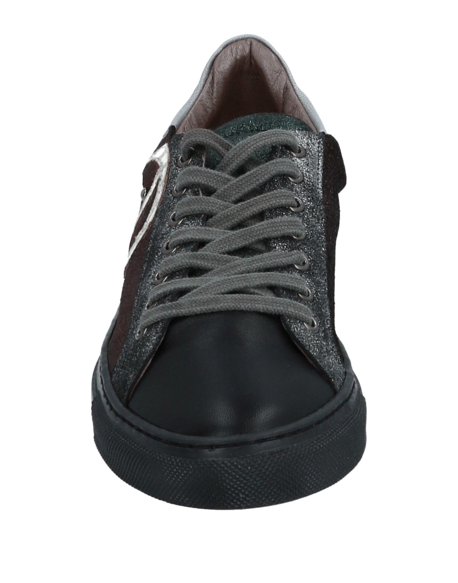 Ebarrito Sneakers Gute Damen  11519383LC Gute Sneakers Qualität beliebte Schuhe 81dc3e