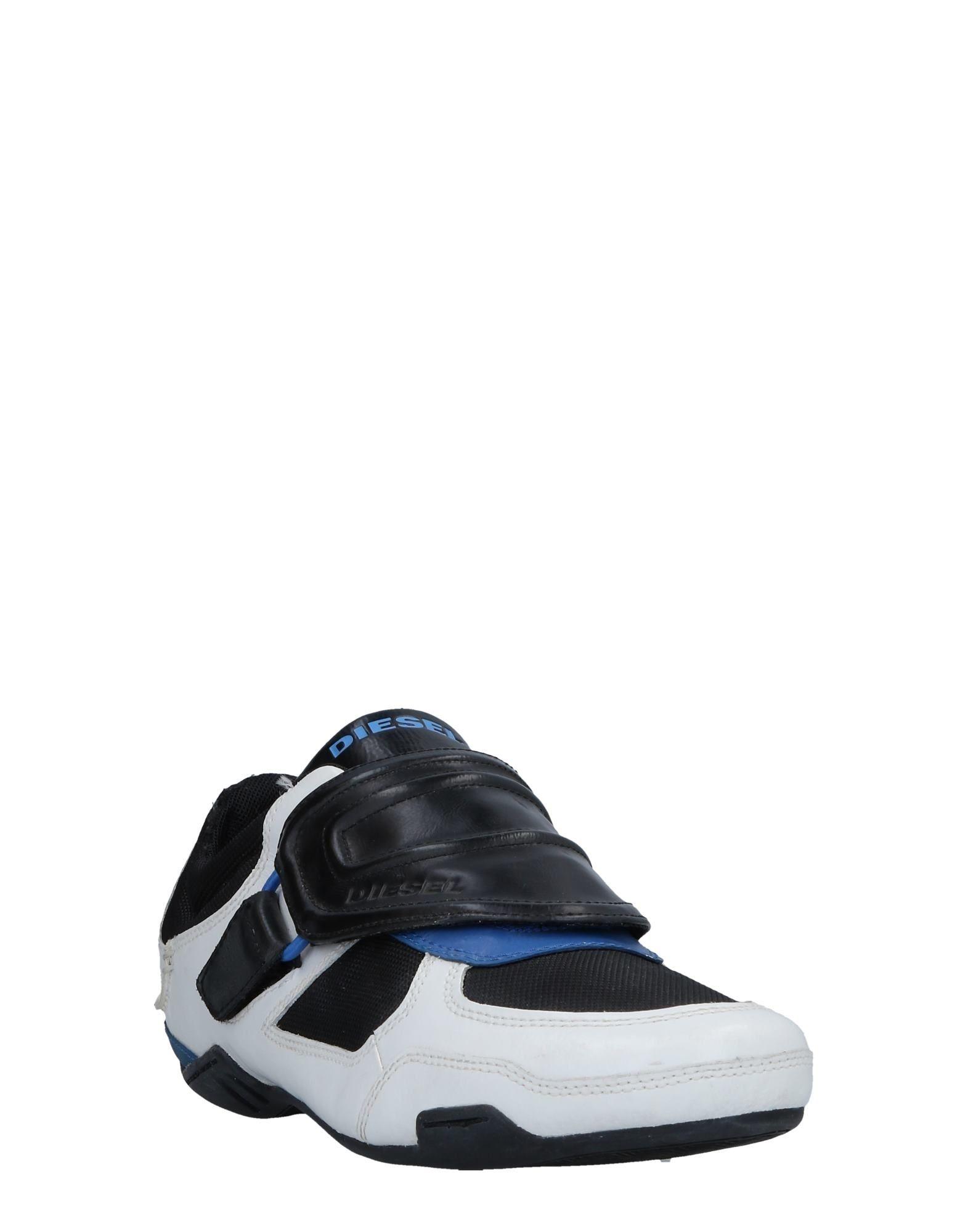 Rabatt echte  Schuhe Diesel Sneakers Herren  echte 11519387VR 197979
