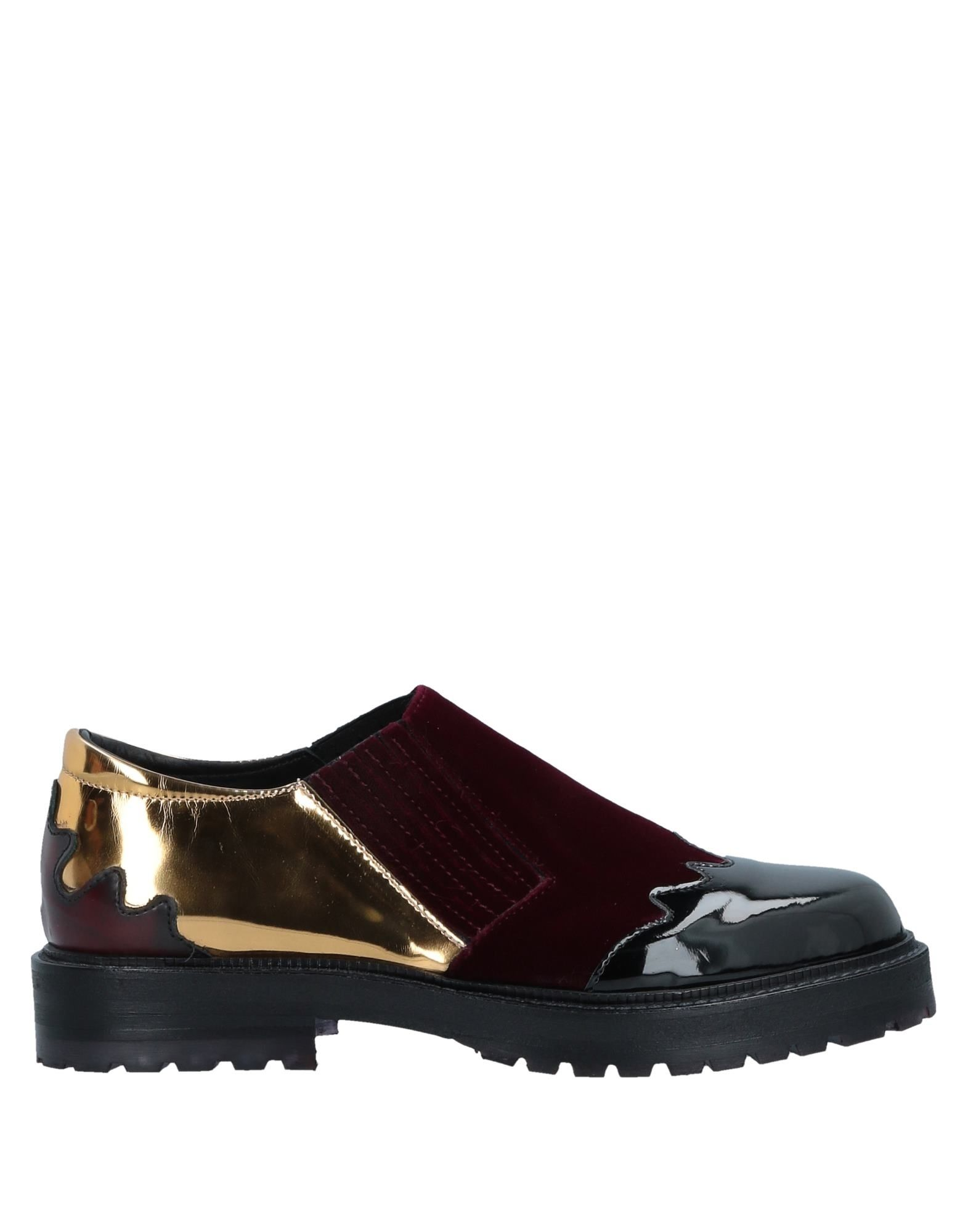 Tipe E Tacchi Loafers - Women Tipe on E Tacchi Loafers online on Tipe  Australia - 11519391VX cb35ff