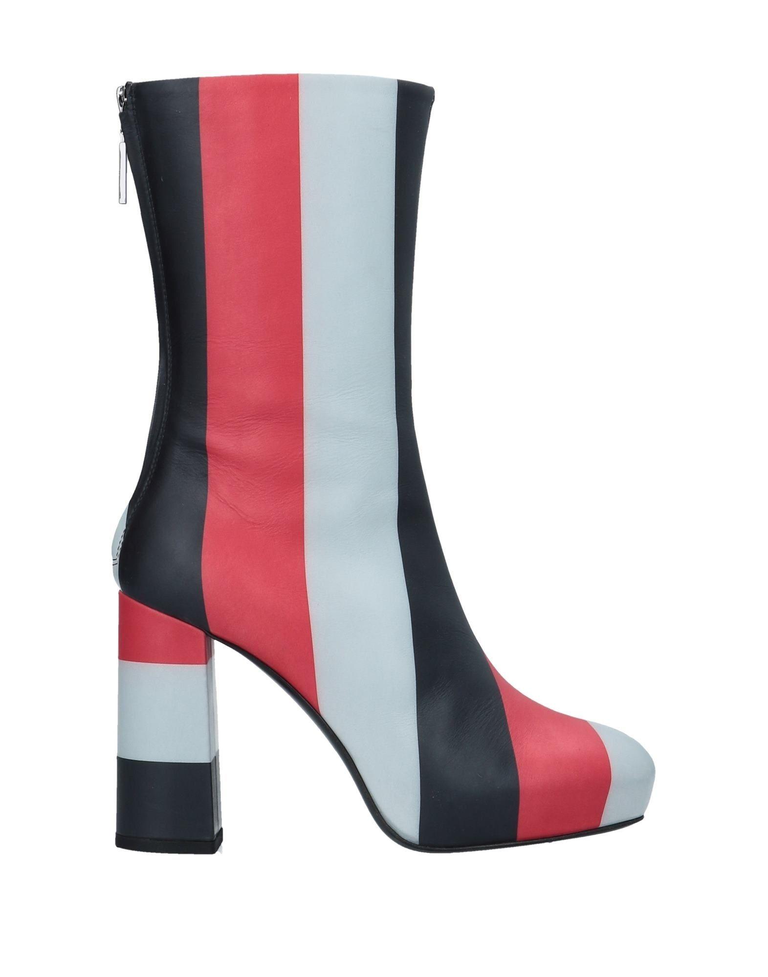 Rabatt  Schuhe Msgm Stiefelette Damen  Rabatt 11519394WX 9ef458