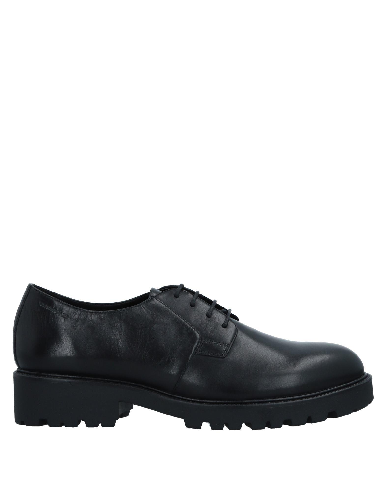 Stringate Vagabond Shoemakers Donna Donna Shoemakers - 11519400CH 737b73