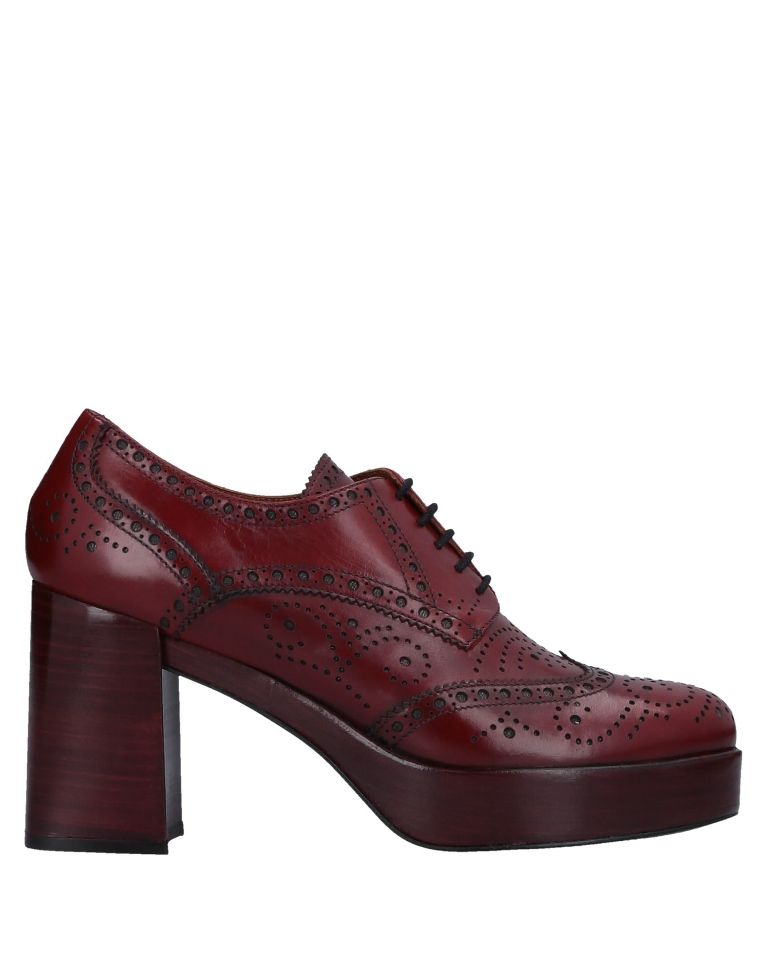 Stilvolle billige Schuhe Pons 11519406QT Quintana Schnürschuhe Damen  11519406QT Pons 91acbc