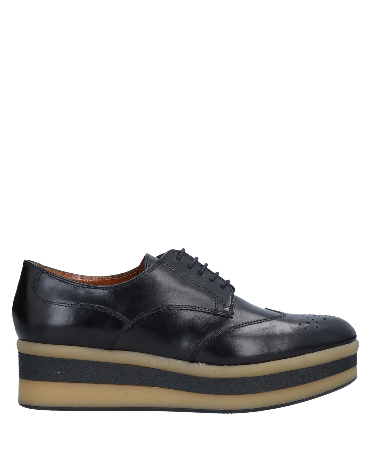 Stilvolle billige Schuhe Pons Quintana Schnürschuhe Damen  11519407IC