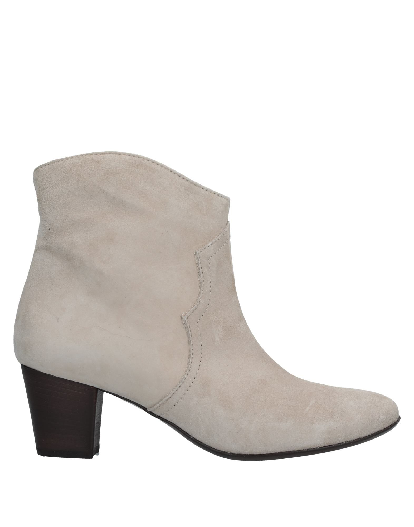 Gut um billige Schuhe zu tragenLuca Valentini Stiefelette Damen 11519415JH