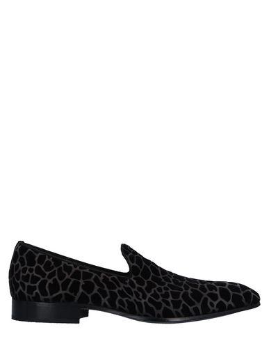 Zapatos con descuento Mocasín Michel Simon Hombre - Mocasines Michel Simon - 11519417AG Negro