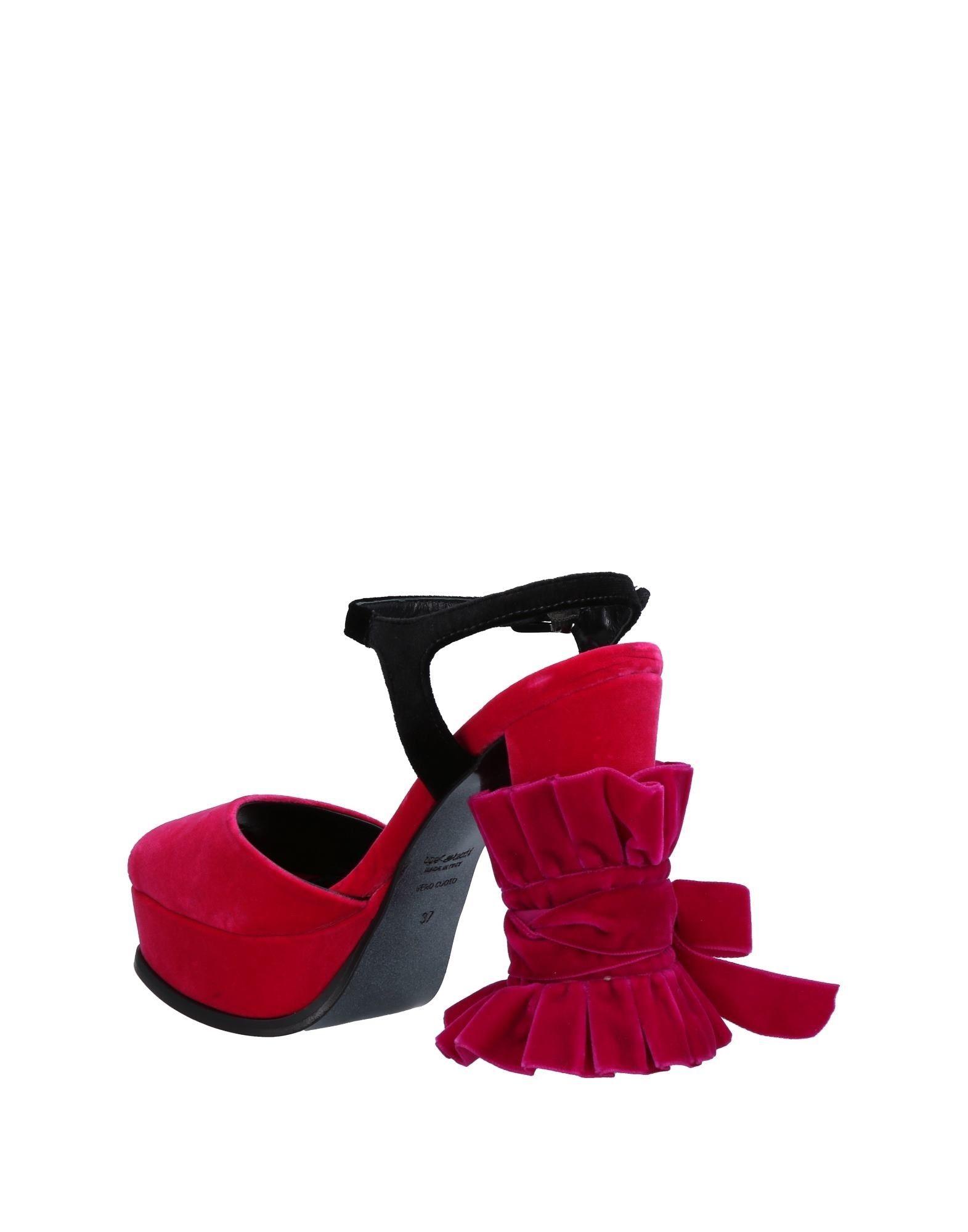 Tipe Tipe Tipe E Tacchi Sandals - Women Tipe E Tacchi Sandals online on  United Kingdom - 11519418JG edba7e