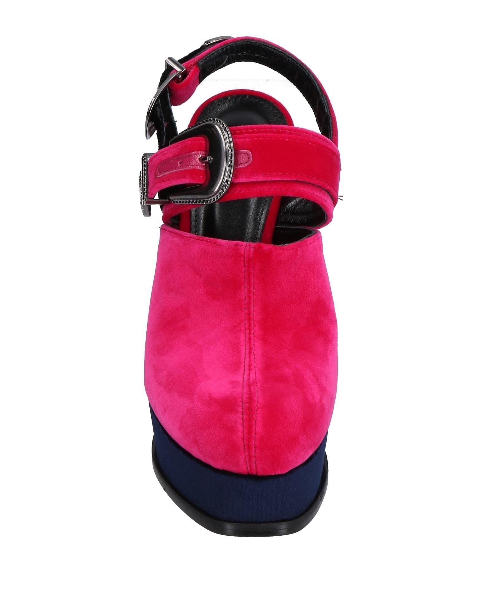 Tipe E Tacchi Pumps beliebte Damen  11519433BK Gute Qualität beliebte Pumps Schuhe fbf0e5