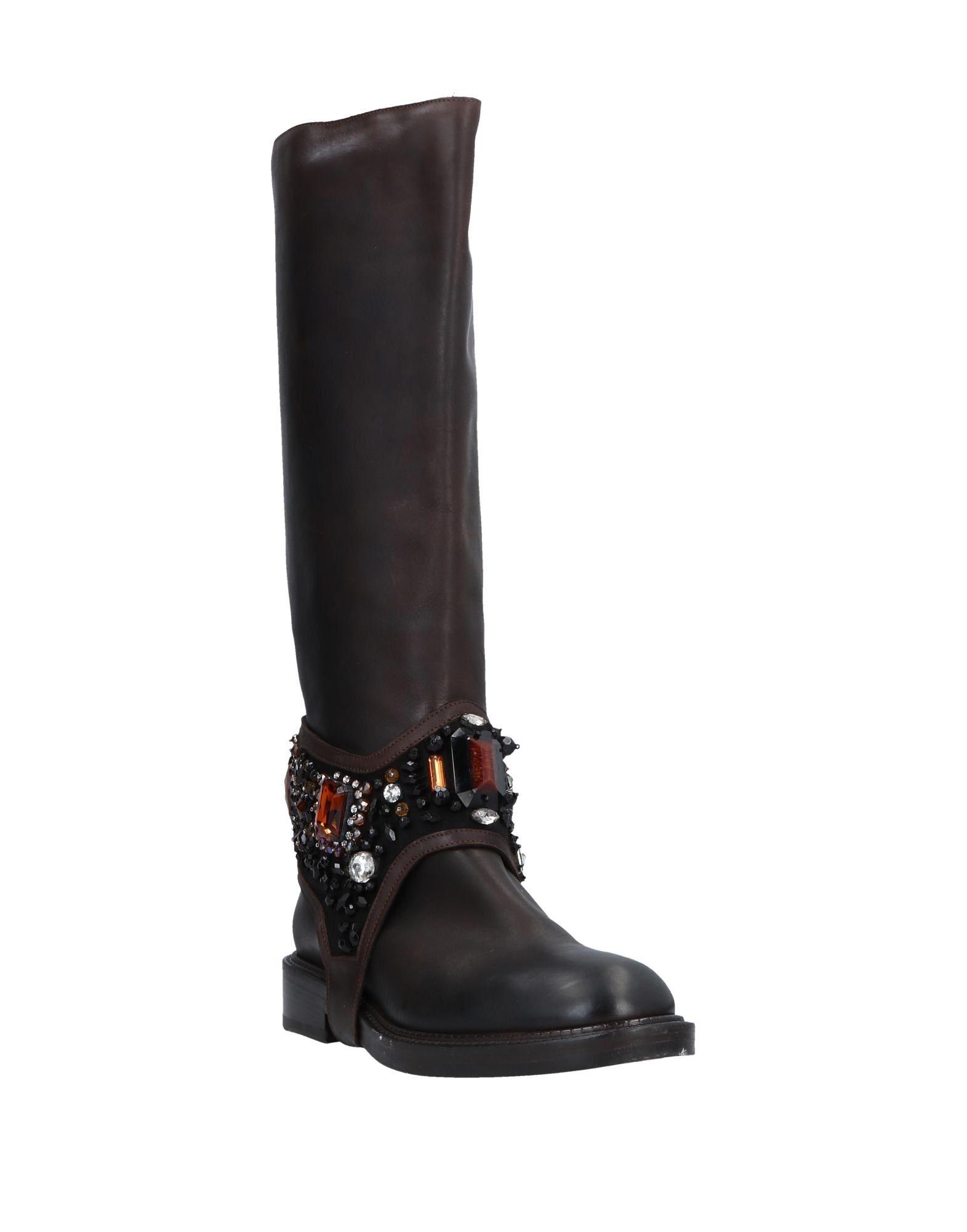 Strategia Stiefel Damen  11519443DNGünstige gut Schuhe aussehende Schuhe gut ce06a9