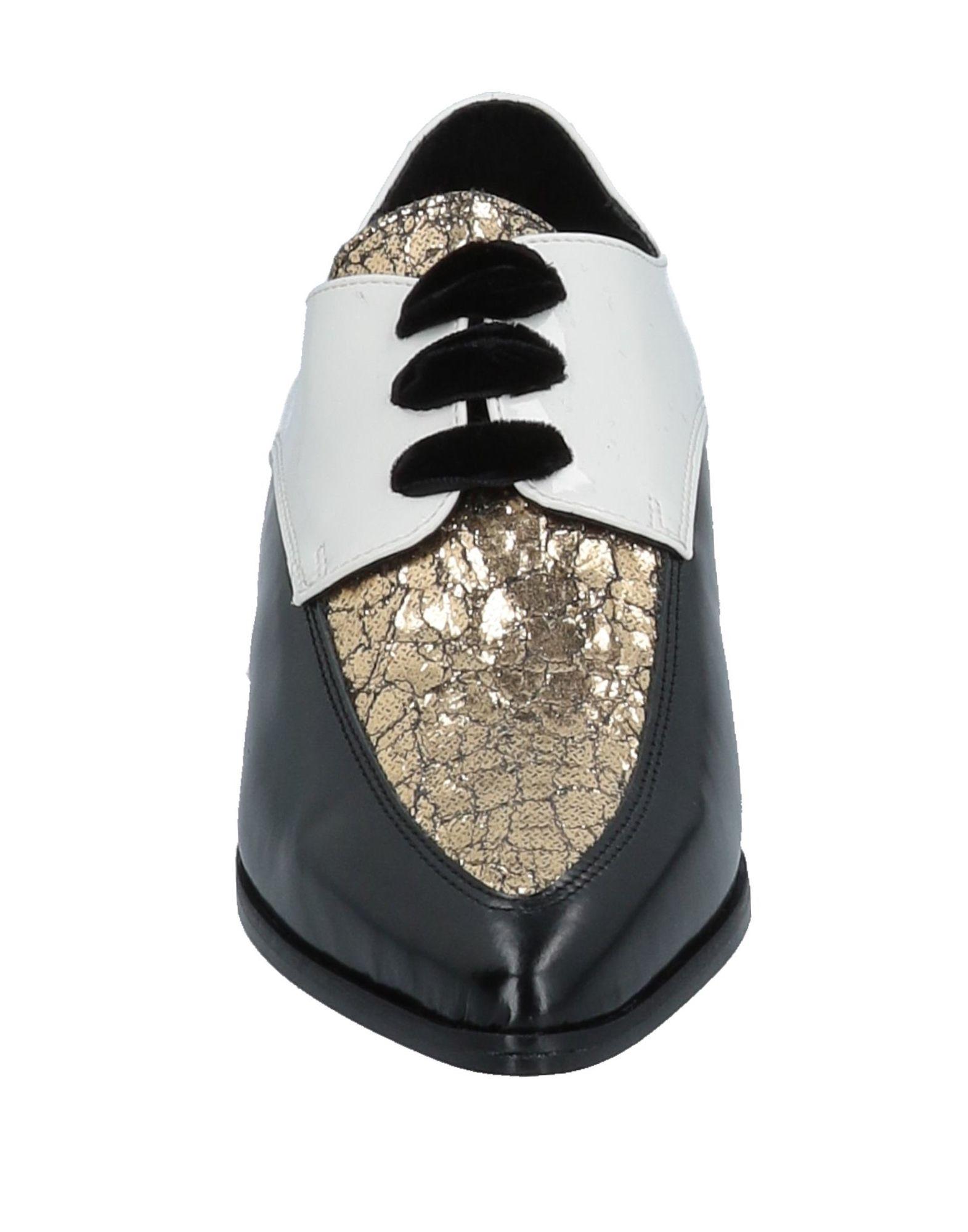Gut Tacchi um billige Schuhe zu tragenTipe E Tacchi Gut Schnürschuhe Damen  11519447LX 0470d2
